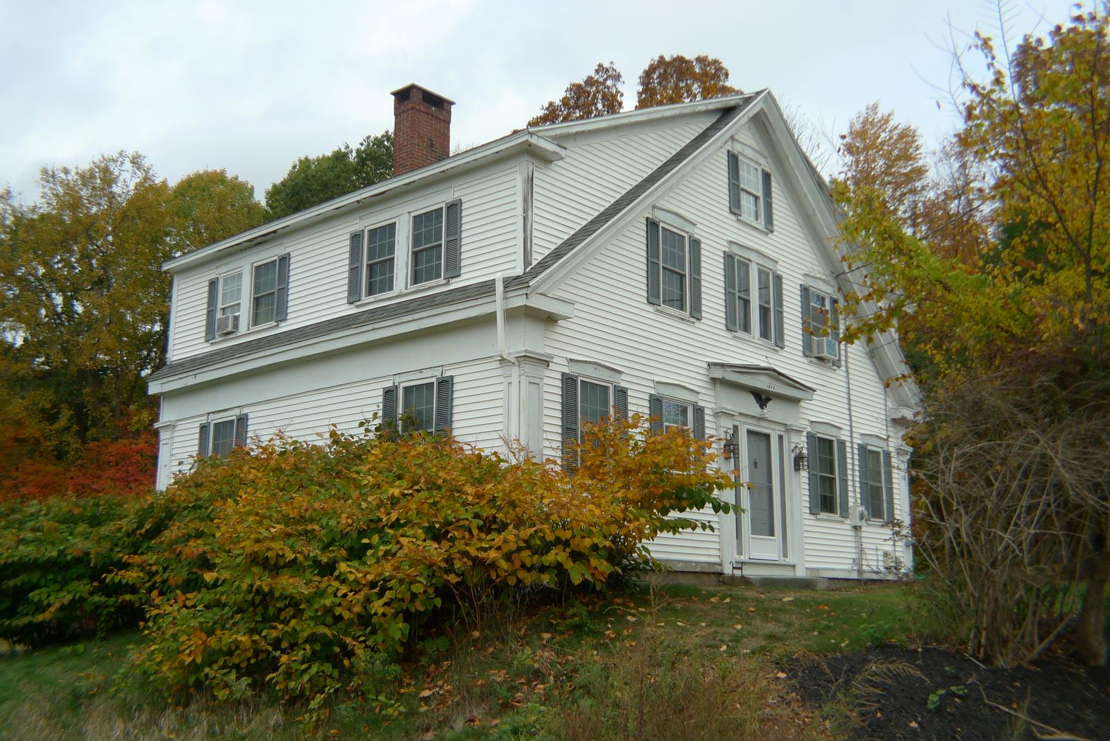 Photo of 116 Exeter Road Kingston NH 03848