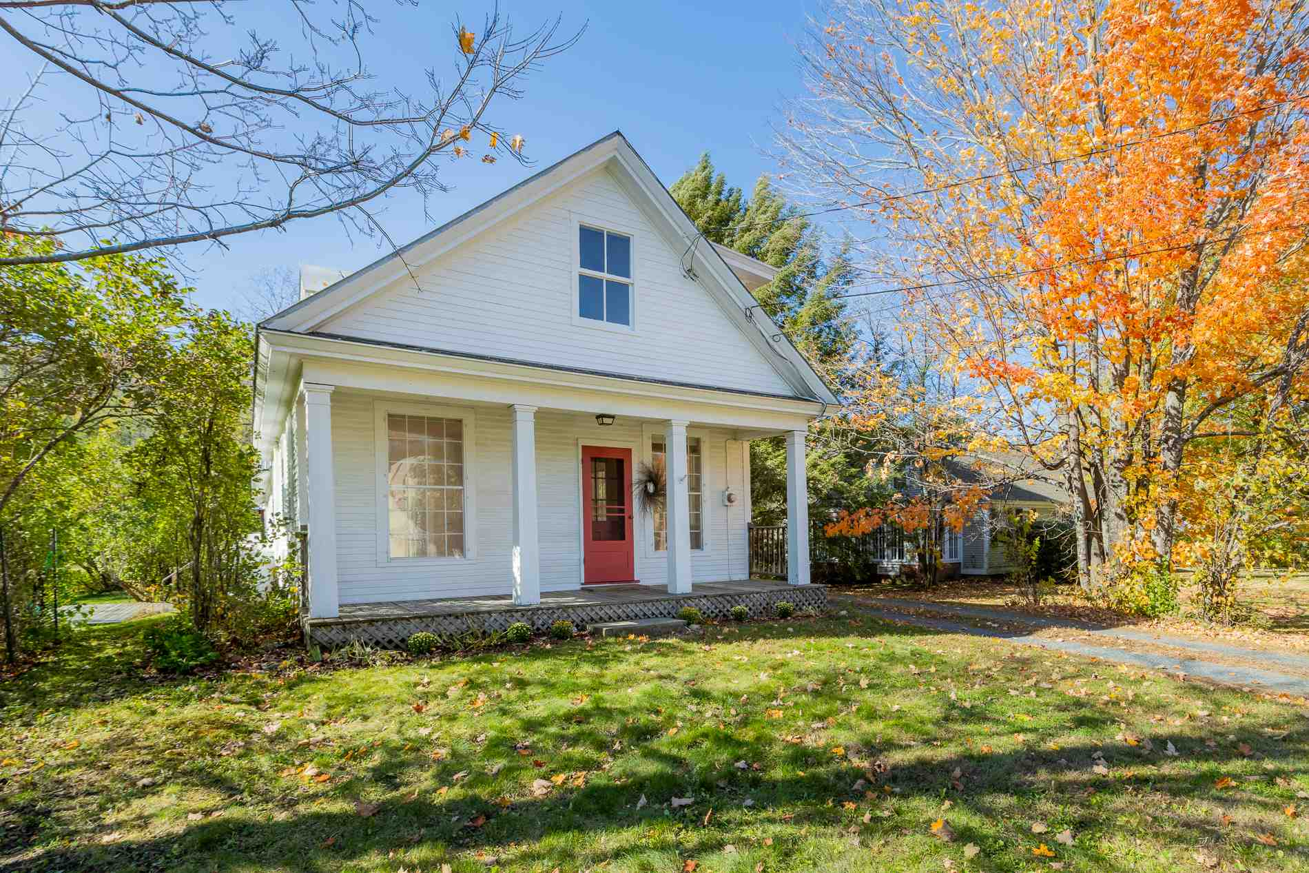 MLS 4834886: 9 Cornish Stage Road, Cornish NH