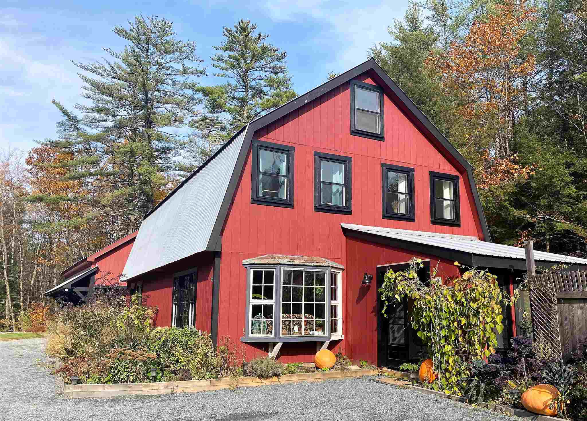 Hartland VT 05048 Home for sale $List Price is $549,000
