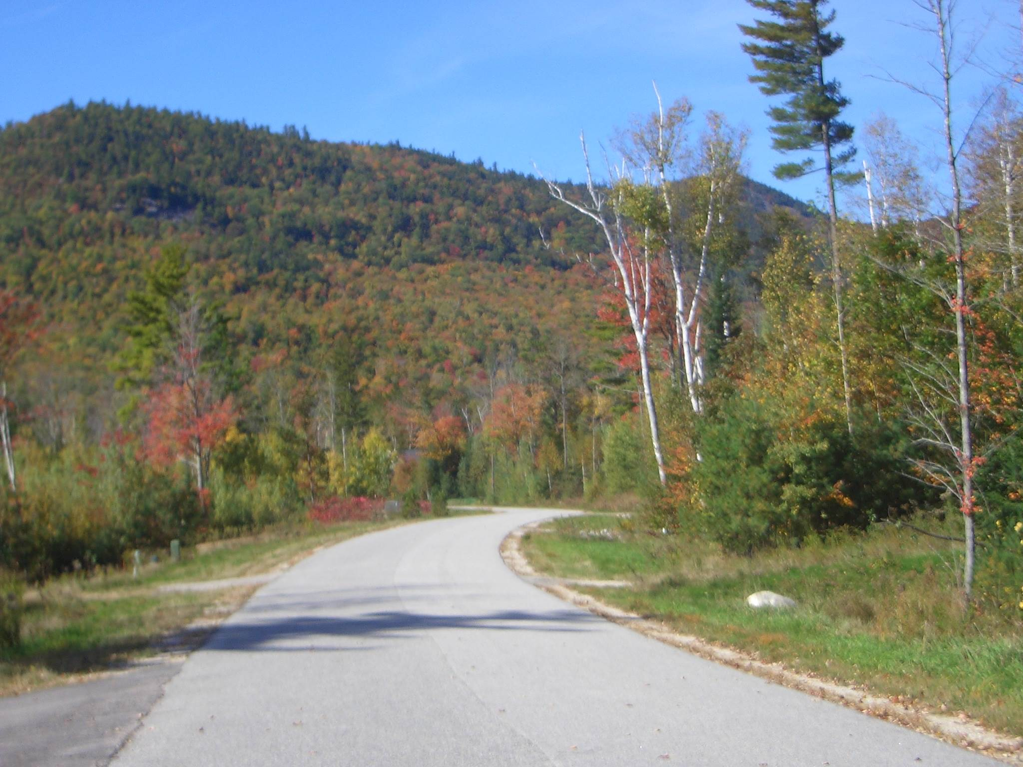 Parker Ridge, New Hampshire, NH-Carroll, ,Land,Residential Sale,Parker Ridge,4834925