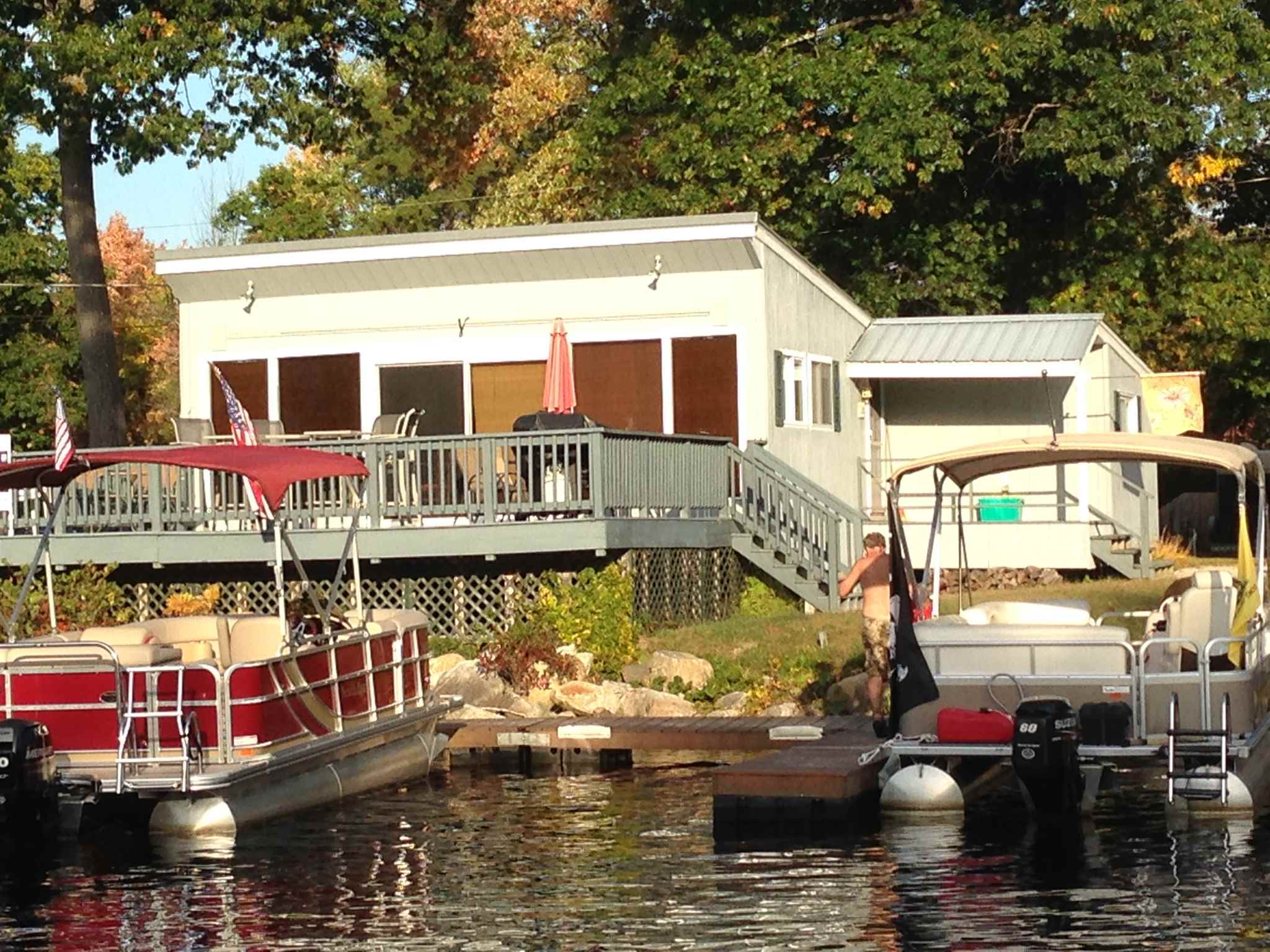 OSSIPEE NHCondos for sale