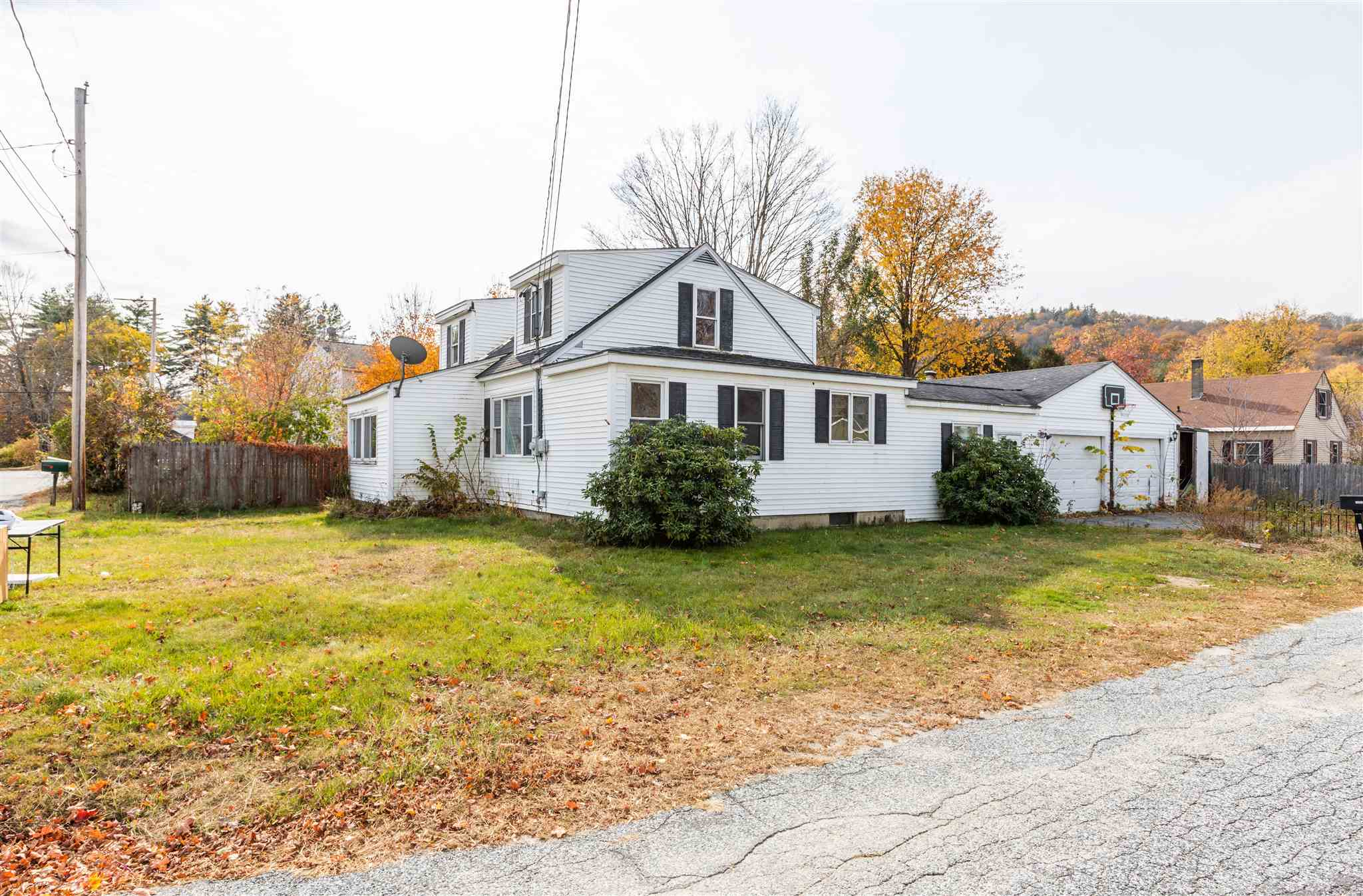 Claremont NH 03765 Home for sale $List Price is $129,900