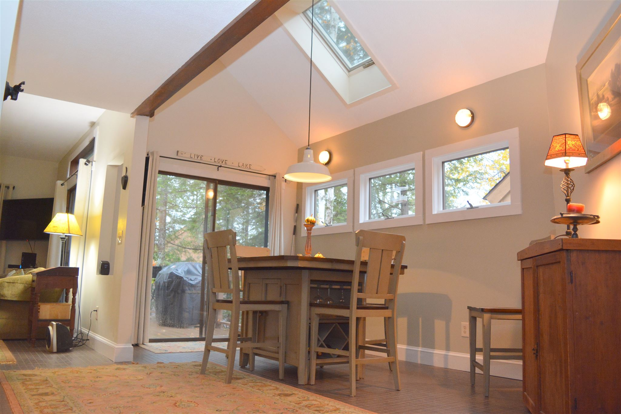 Village of Eastman in Town of Grantham NH  03753Condo for sale $List Price is $219,047