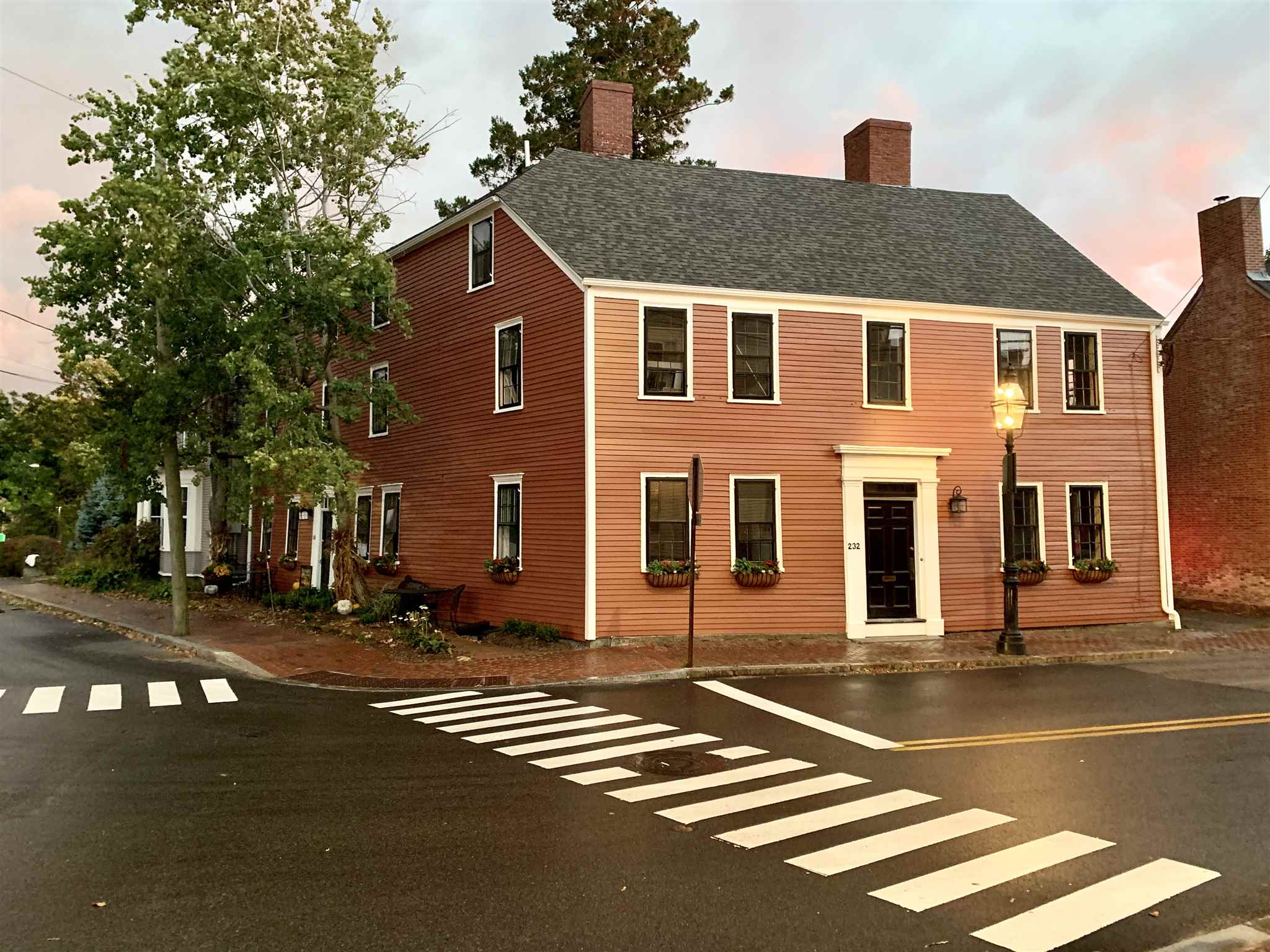 Photo of 232 Court Street Portsmouth NH 03801