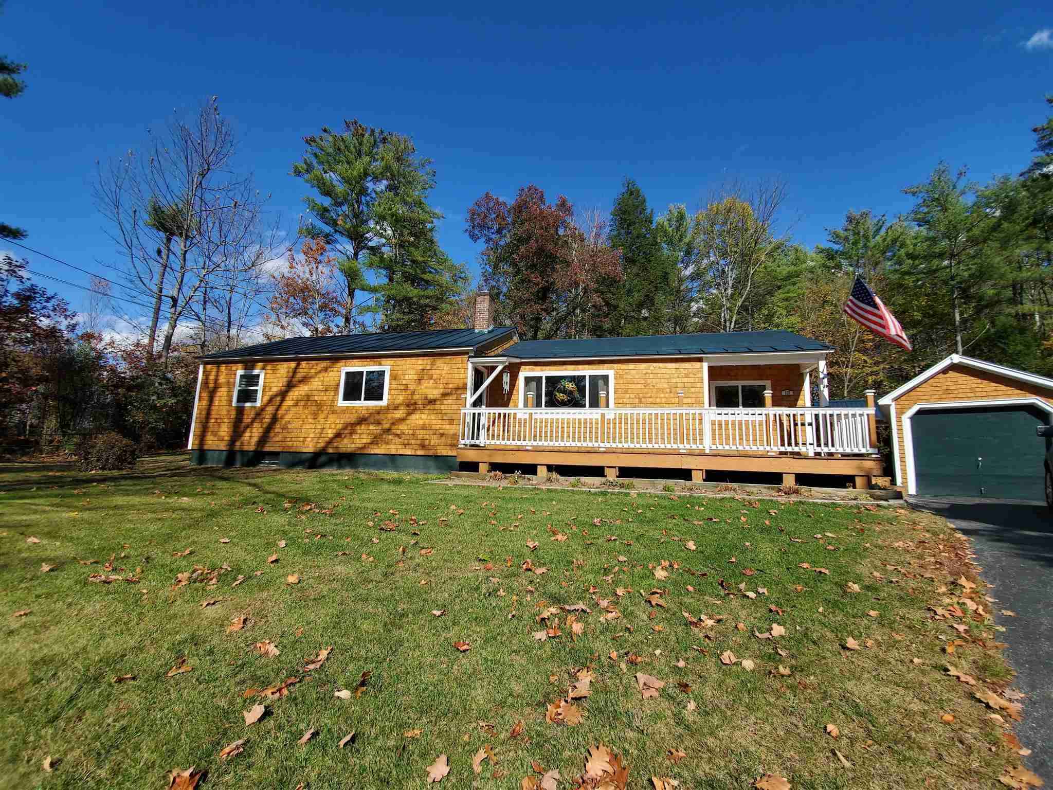 Enfield NH 03748 Home for sale $List Price is $235,000