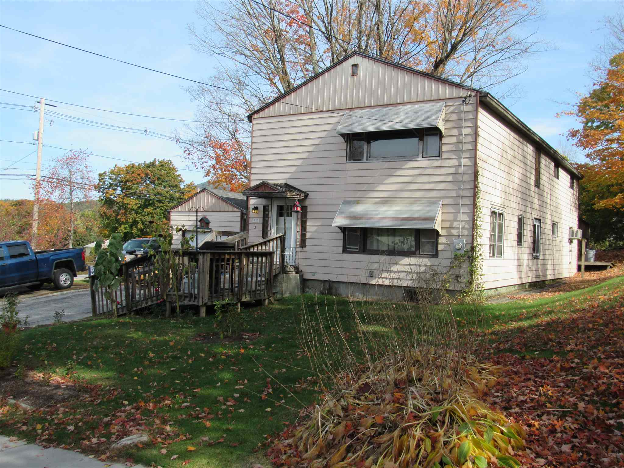 Claremont NH 03743 Home for sale $List Price is $109,000
