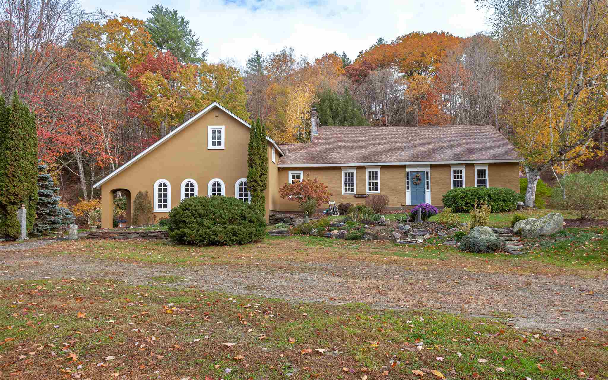 image of Charlestown NH Home   sq.ft. 3290