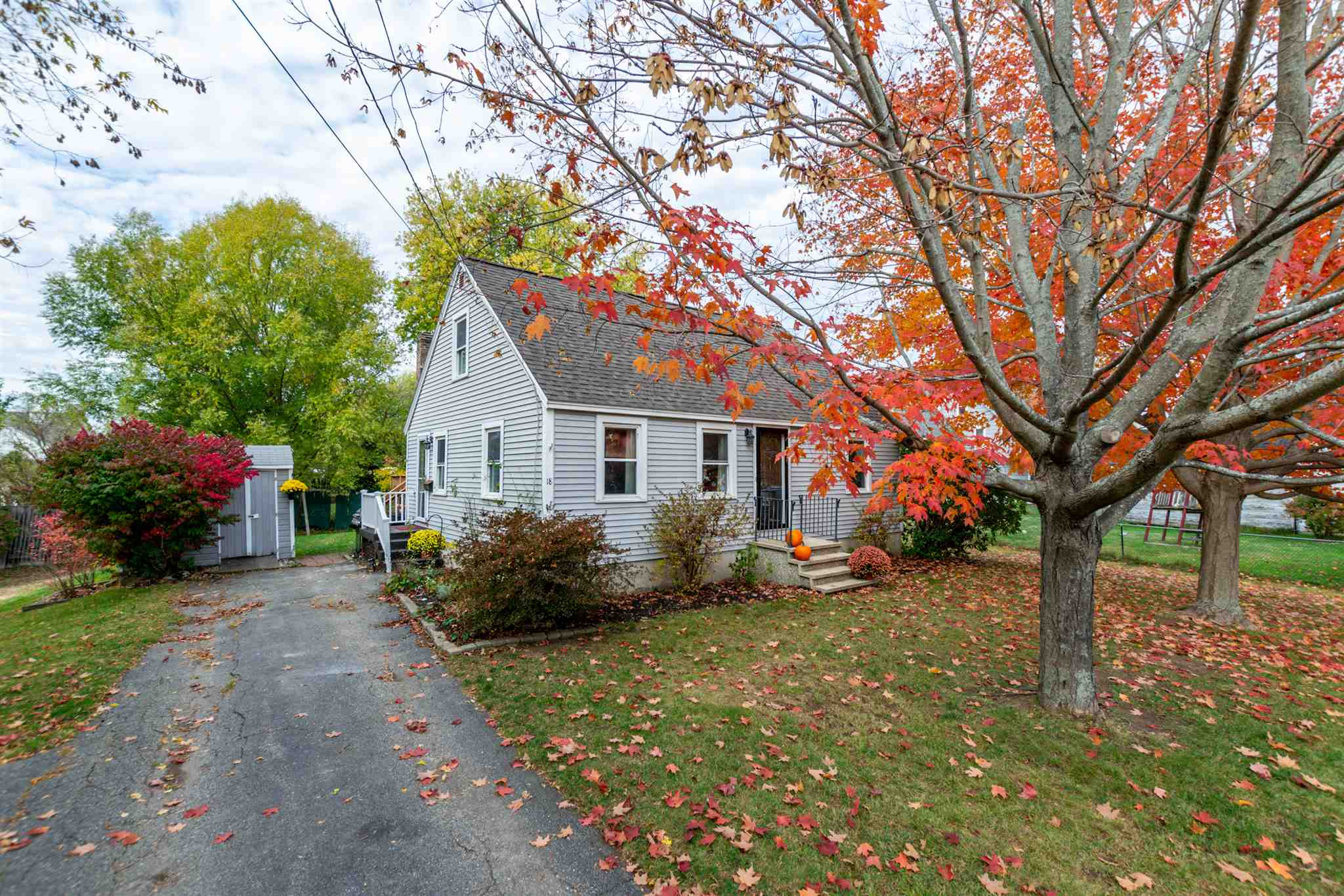 Photo of 18 Bourque Street Somersworth NH 03878