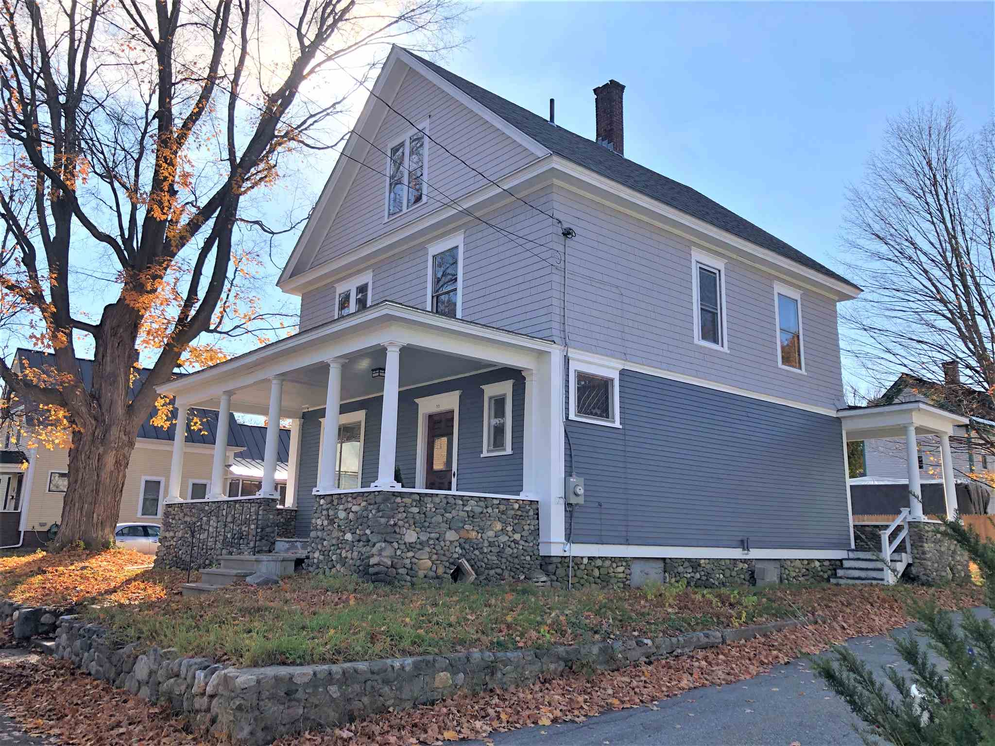 image of Claremont NH Home   sq.ft. 3684