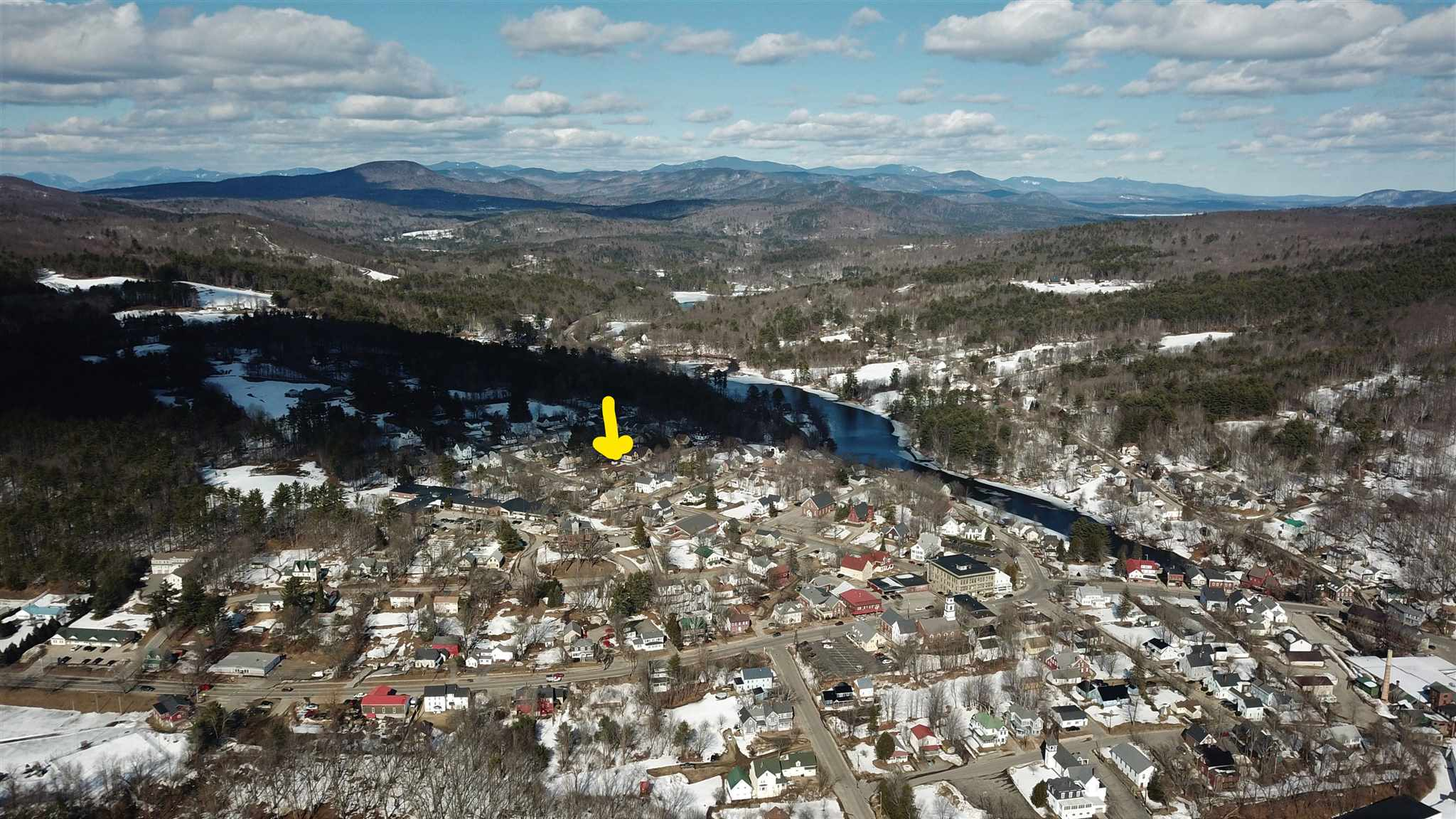 MLS 4835479: 40 Highland Street, Ashland NH
