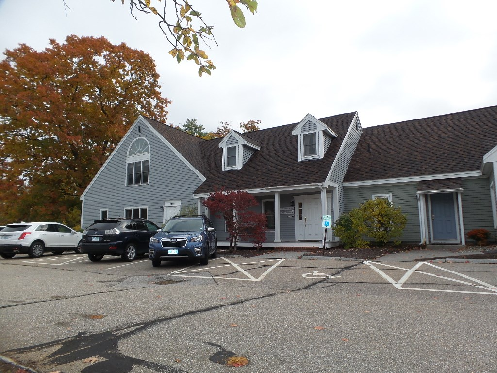 GILFORD NH Commercial Property for sale $$179,900 | $47 per sq.ft.