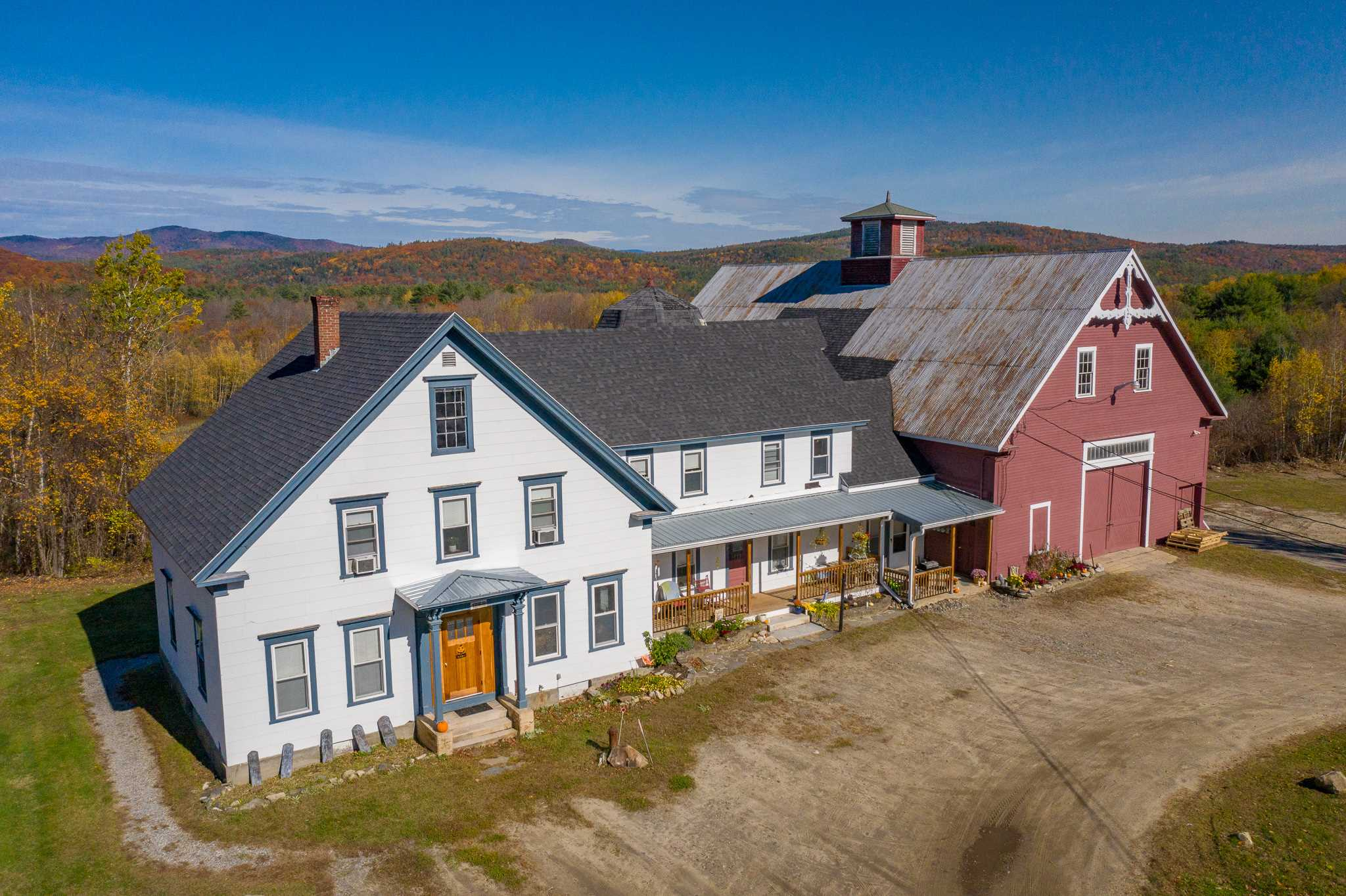 MLS 4835787: 718 Tenney Mountain Highway, Plymouth NH