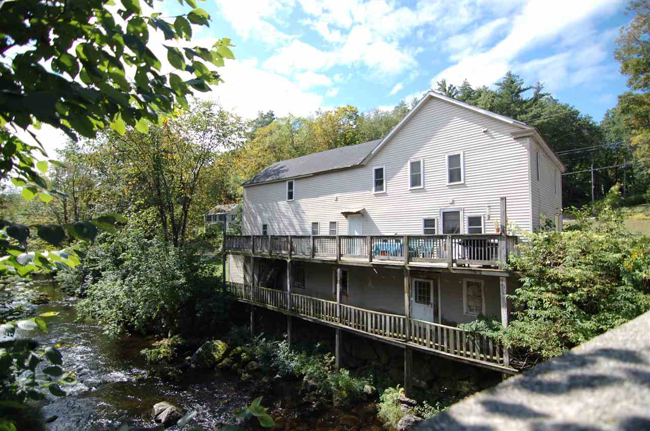 BRADFORD NH Multi Family Homes for sale