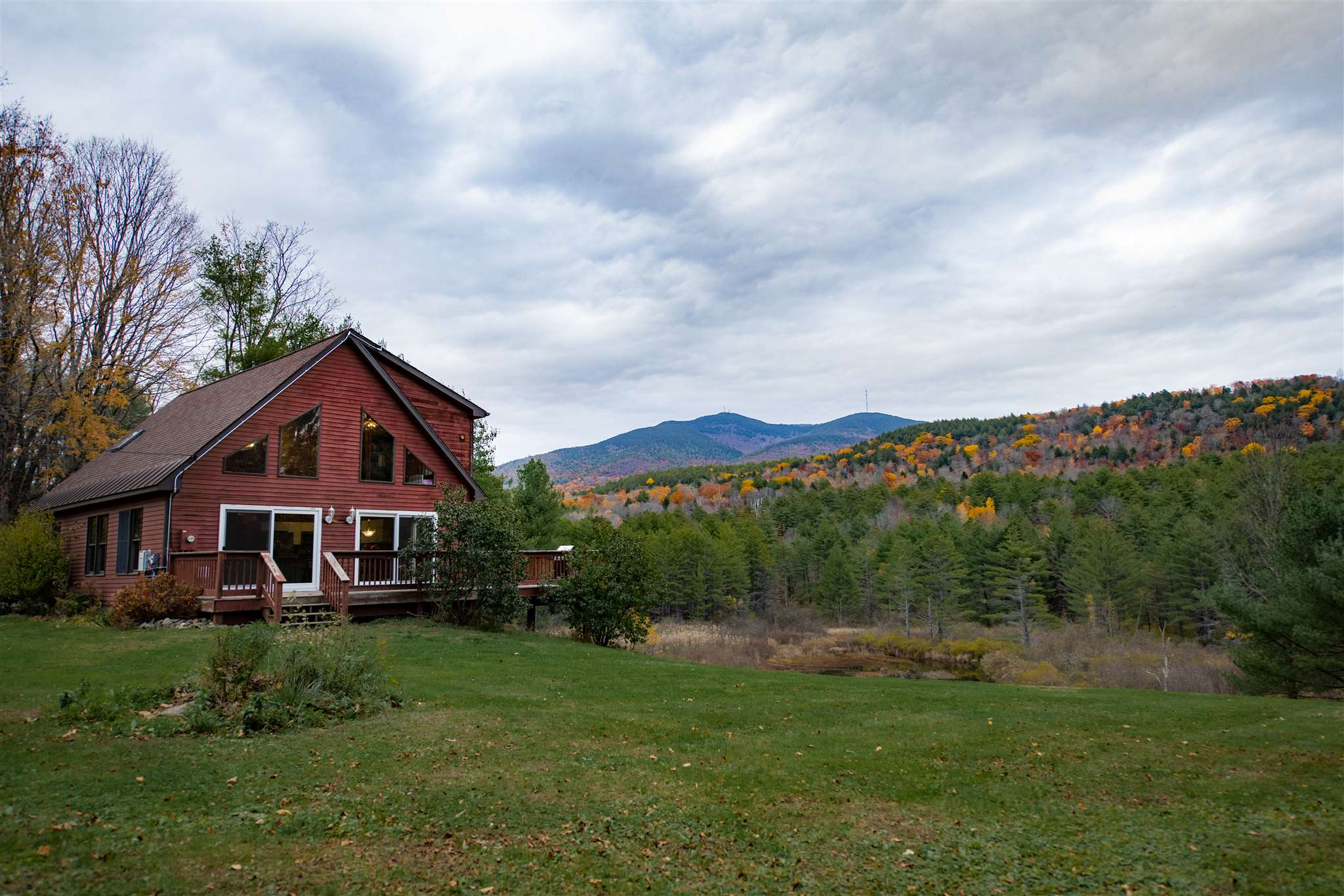 Weathersfield VT 05151Home for sale $List Price is $325,000