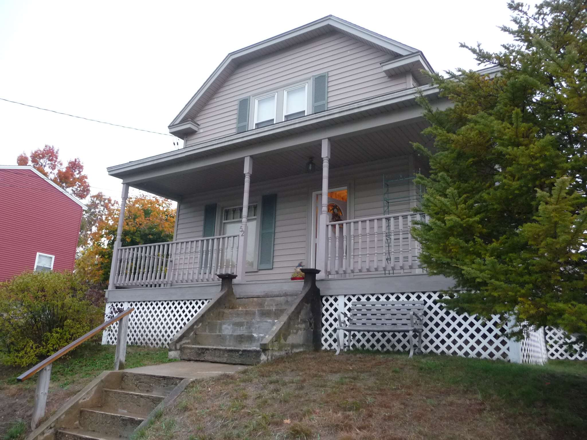 Photo of 52 Rosemont Avenue Manchester NH 03103