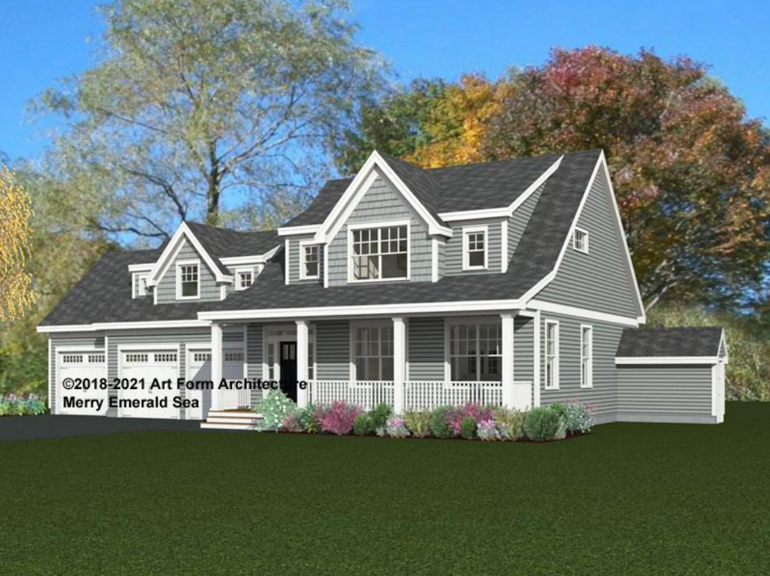 Lot 13 Garrison Cove 13