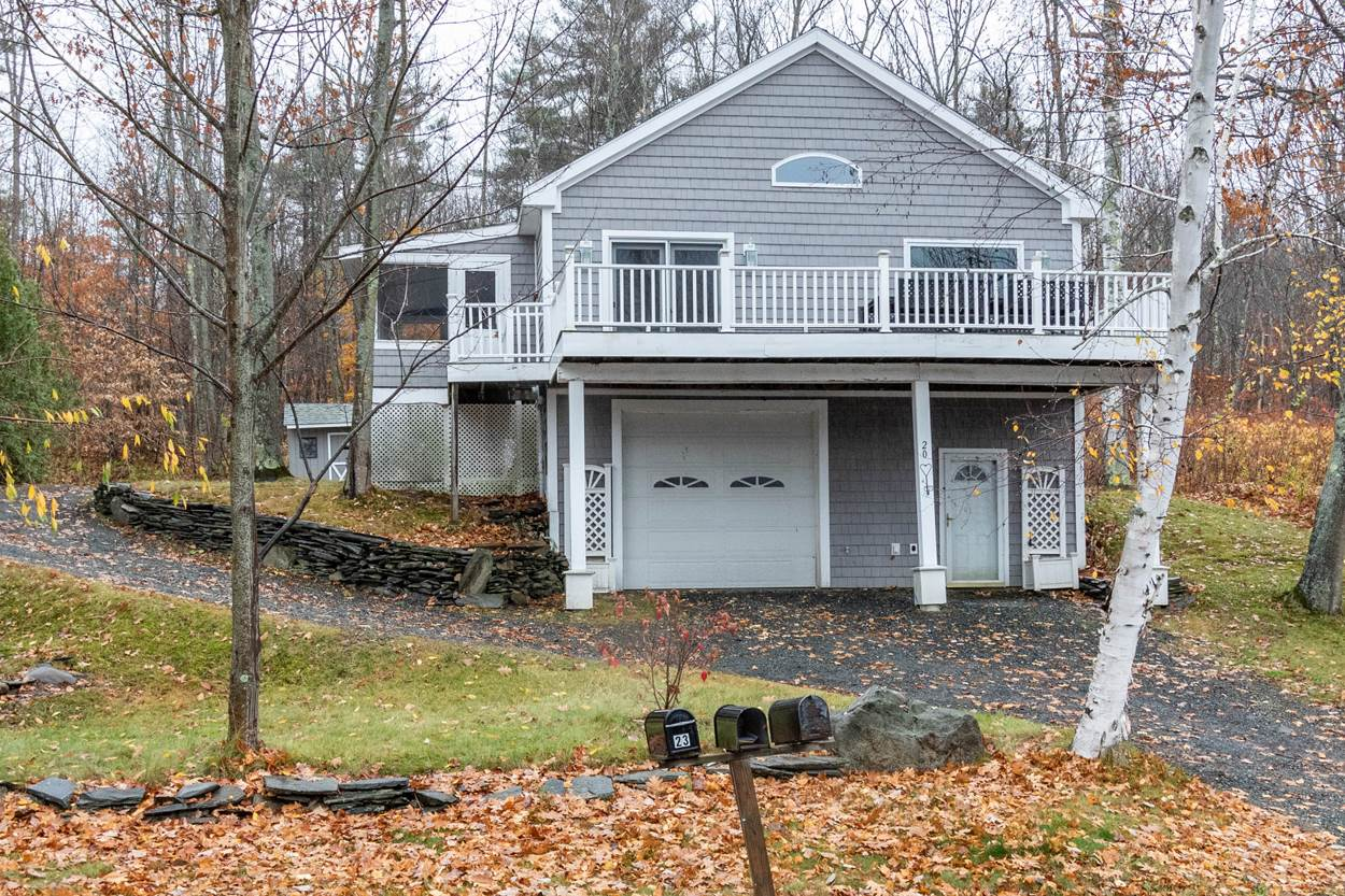 Enfield NH 03748 Home for sale $List Price is $249,900
