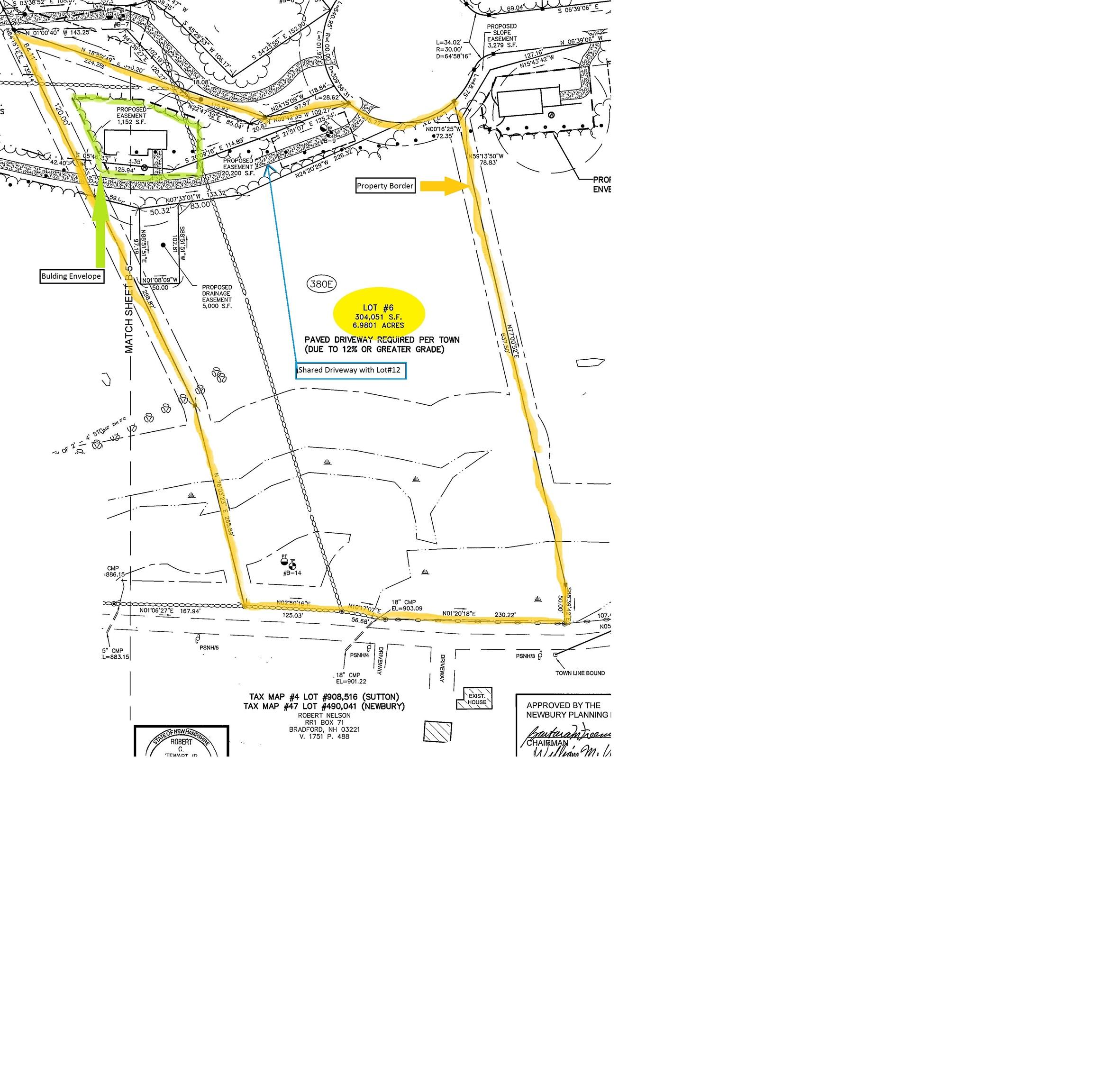 Newbury NH 03255 Land for sale $List Price is $80,000