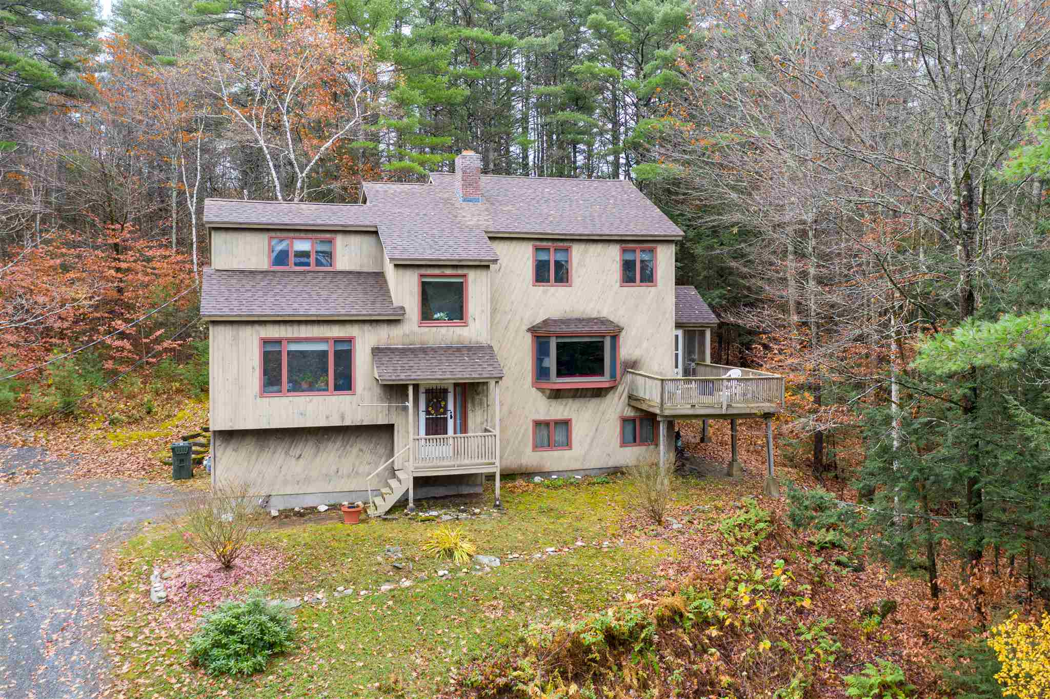 Village of Quechee in Town of Hartford VT  05059Home for sale $List Price is $264,000