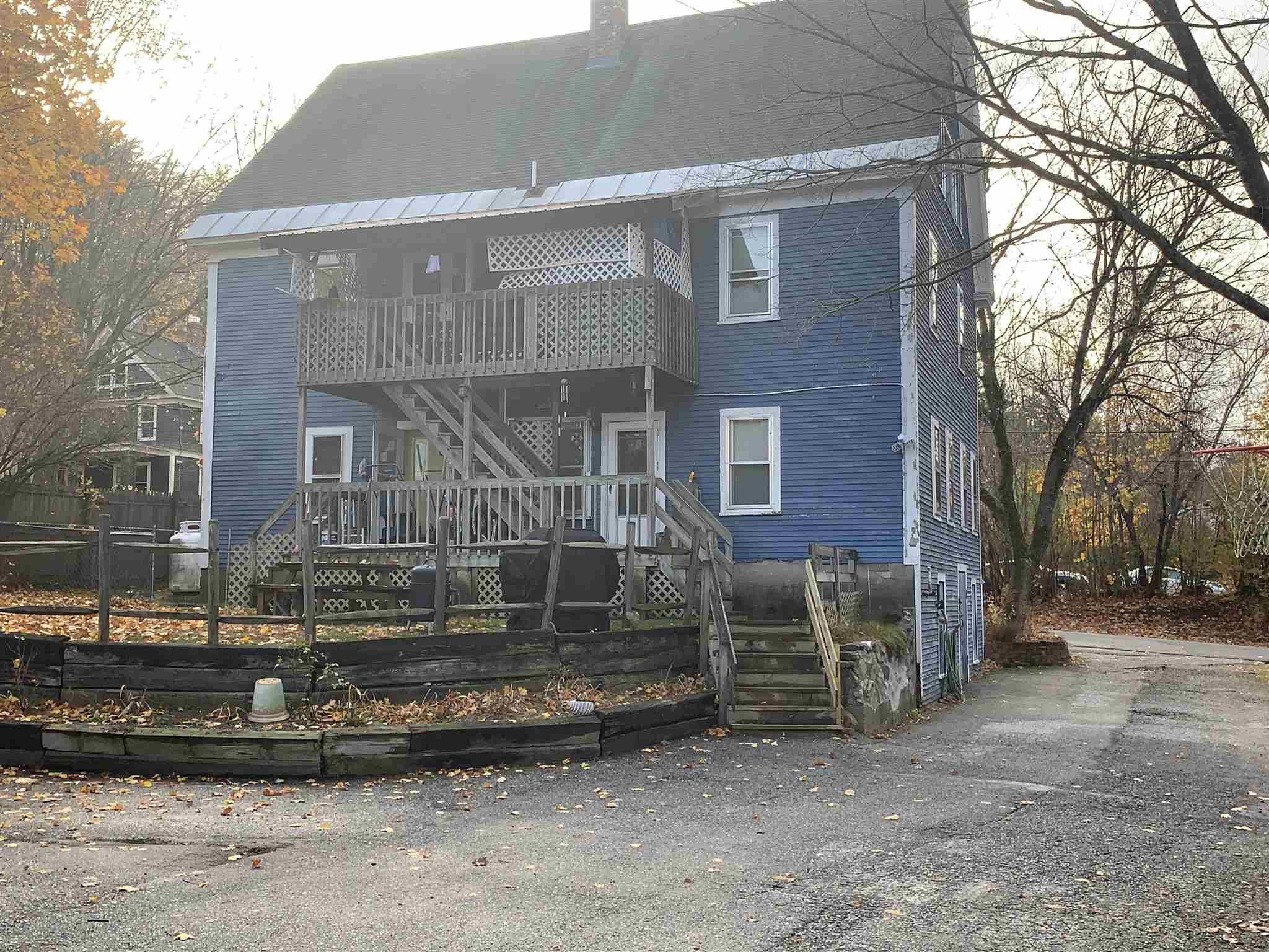 Newport NH 03773 Multi Family for sale $List Price is $159,000