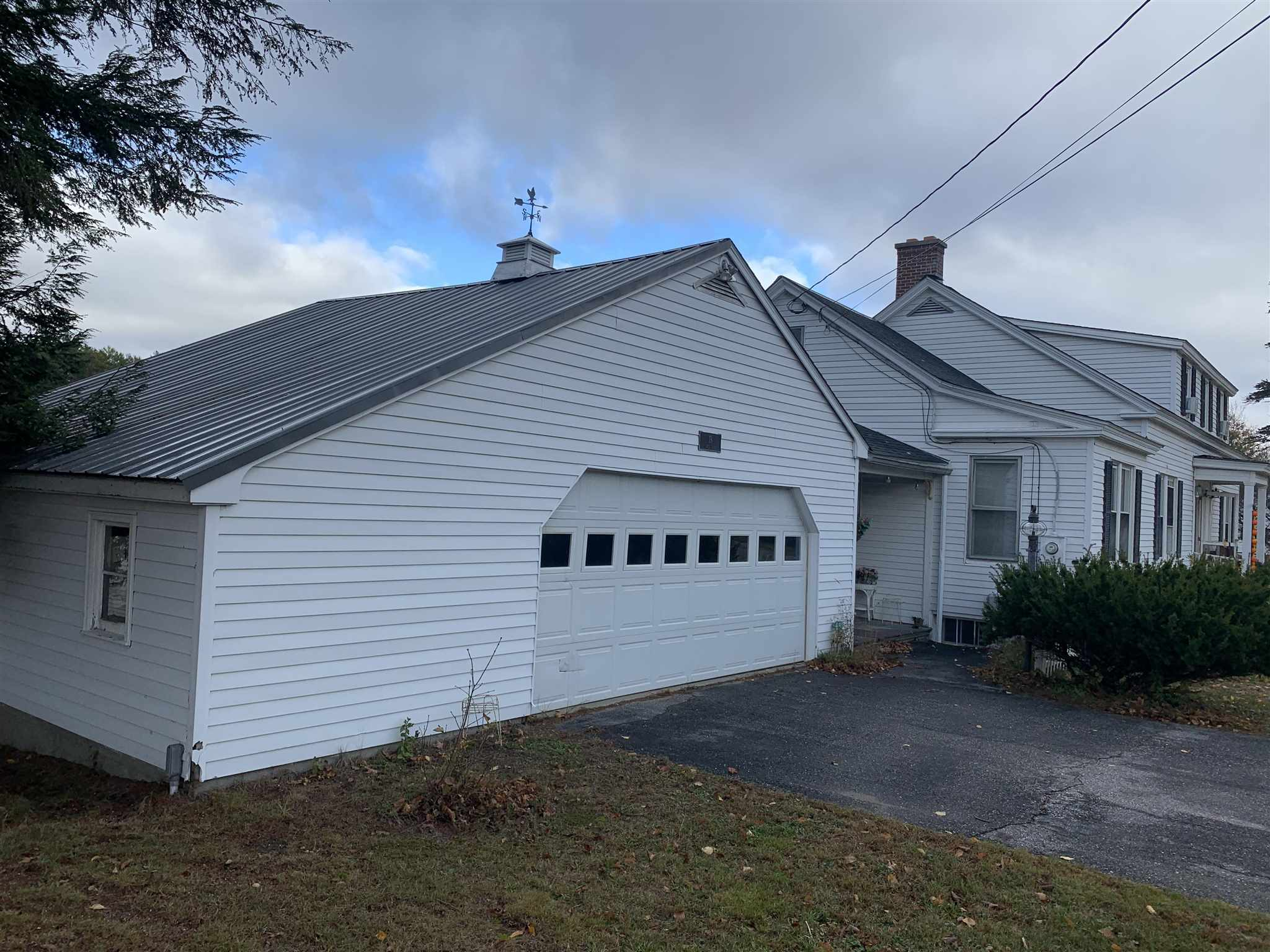 Newport NH 03773Multi Family for sale $List Price is $425,000