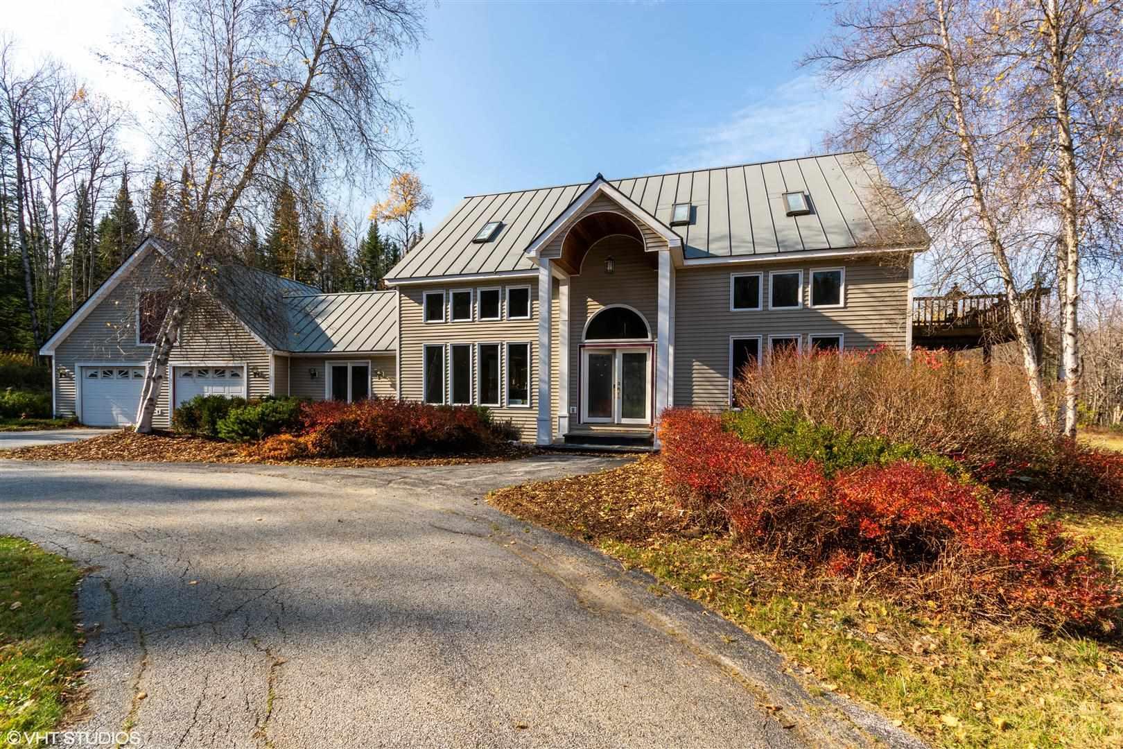 Real Estate  in Washington VT