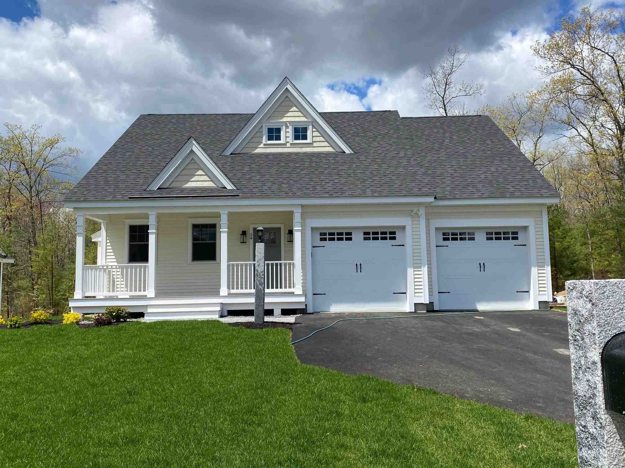 Lot 63 Lorden Commons 63