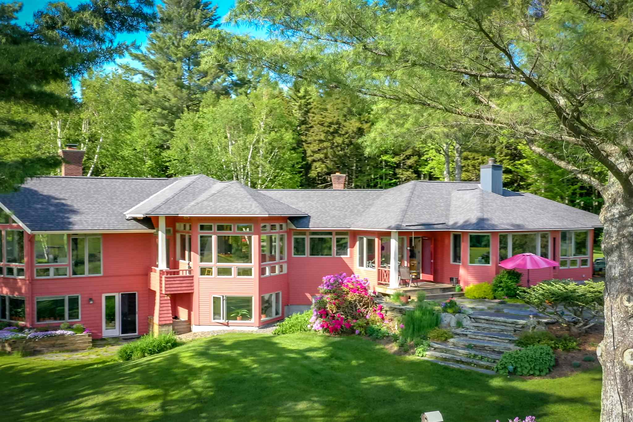 Photo of 356 Tenney Hill Road Hyde Park VT 05655