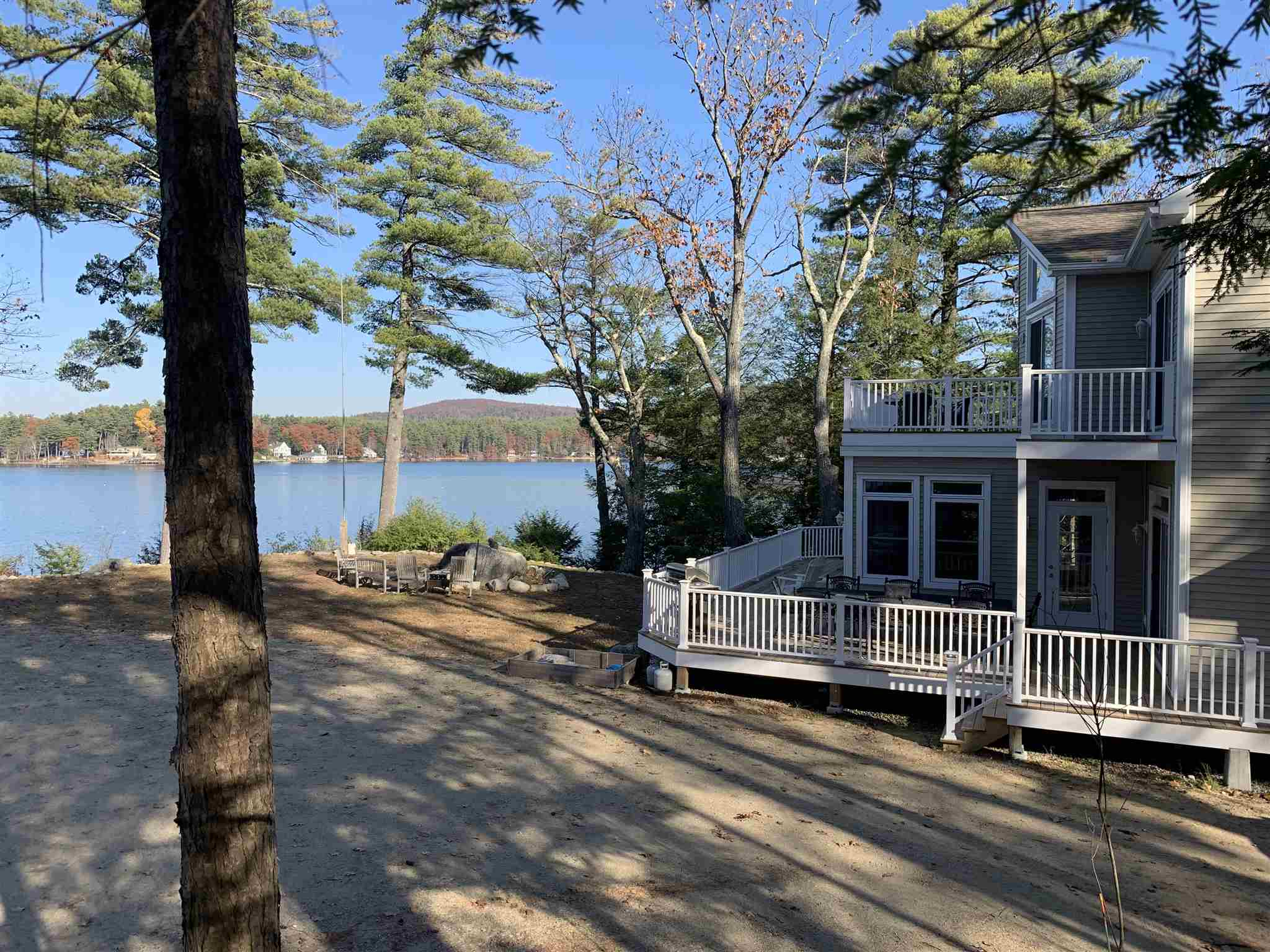 Photo of 13 Loon Cove Road Alton NH 03809