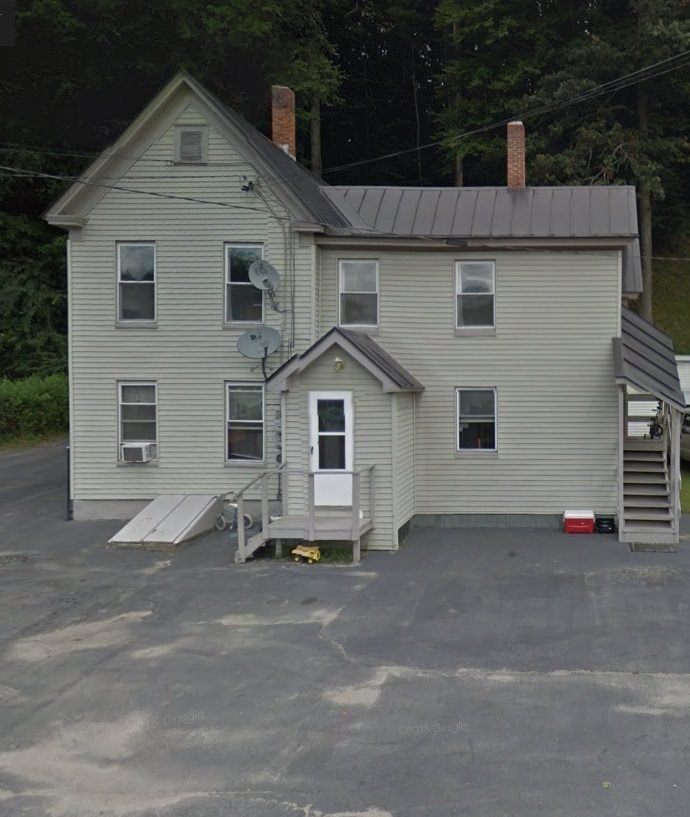 Springfield VT 05156Multi Family for sale $List Price is $125,000