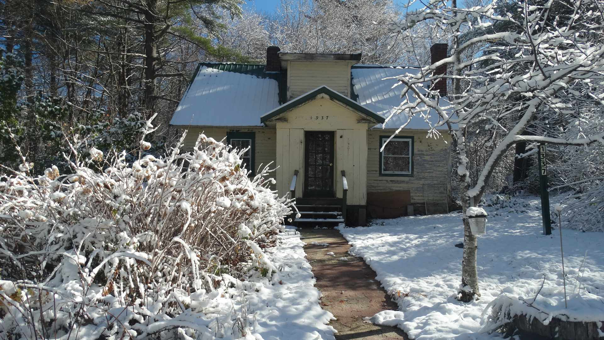 Goshen NH 03752Home for sale $List Price is $99,500
