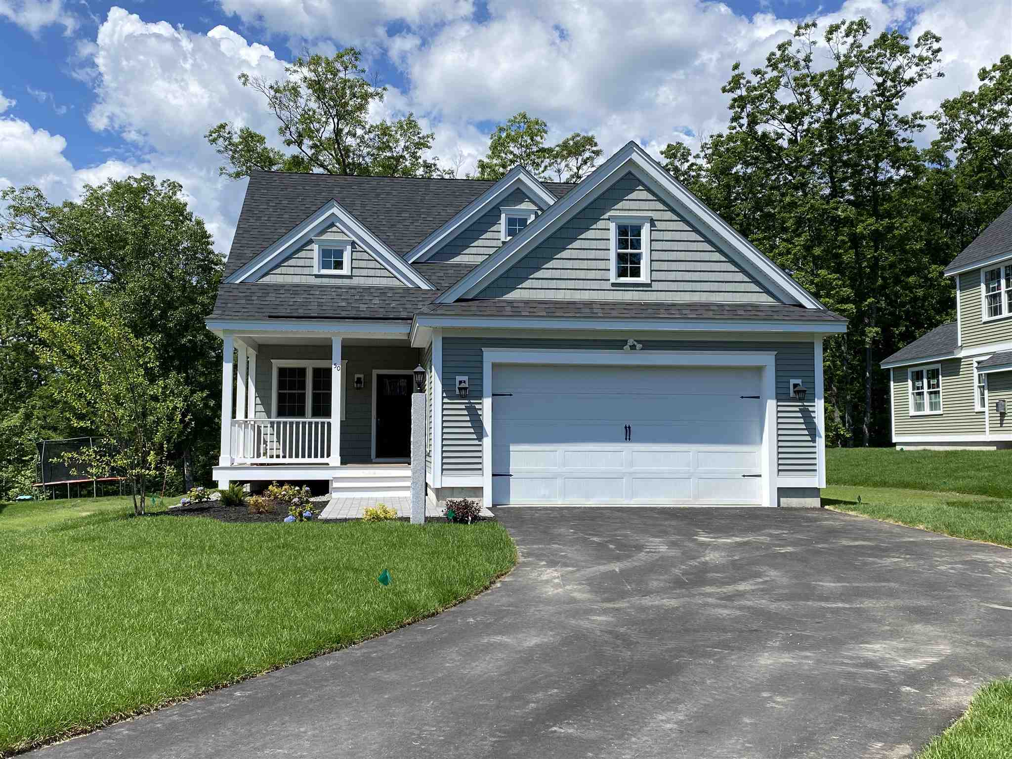 Photo of Lot 129 Lorden Commons Londonderry NH 03053