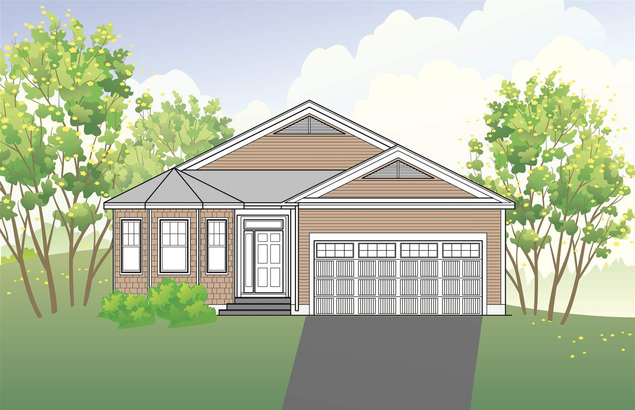 38 Blackstone Drive Unit  31, Raymond, NH 03077