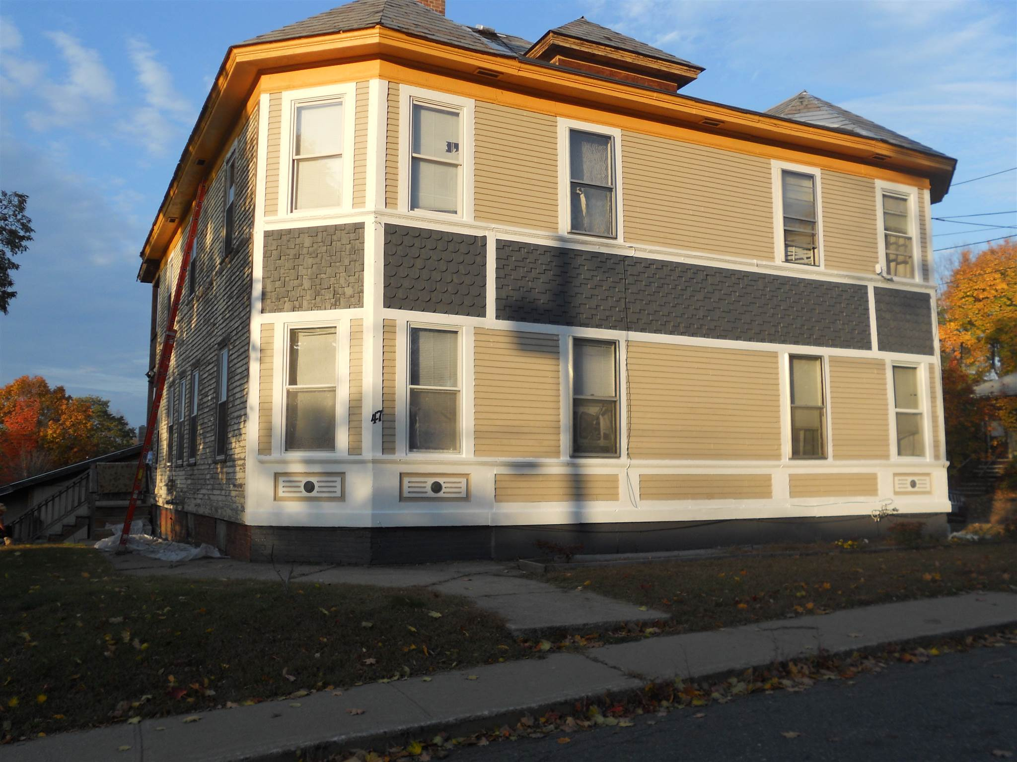 Claremont NHMulti Family for sale $List Price is $179,000