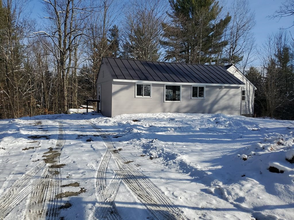 Springfield NH 03284Home for sale $List Price is $219,900