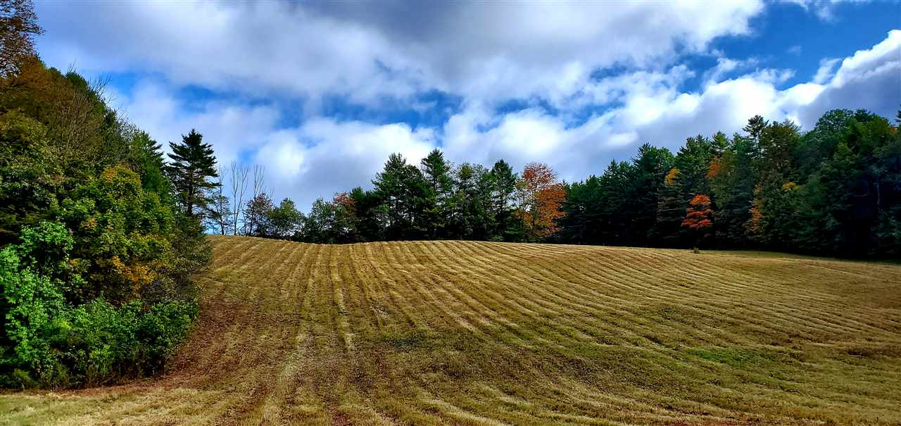 Norwich VT 05055Land for sale $List Price is $490,000