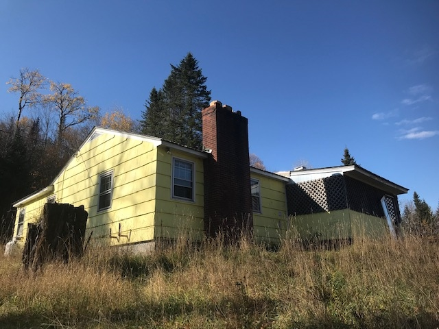 Real Estate  in Corinth VT