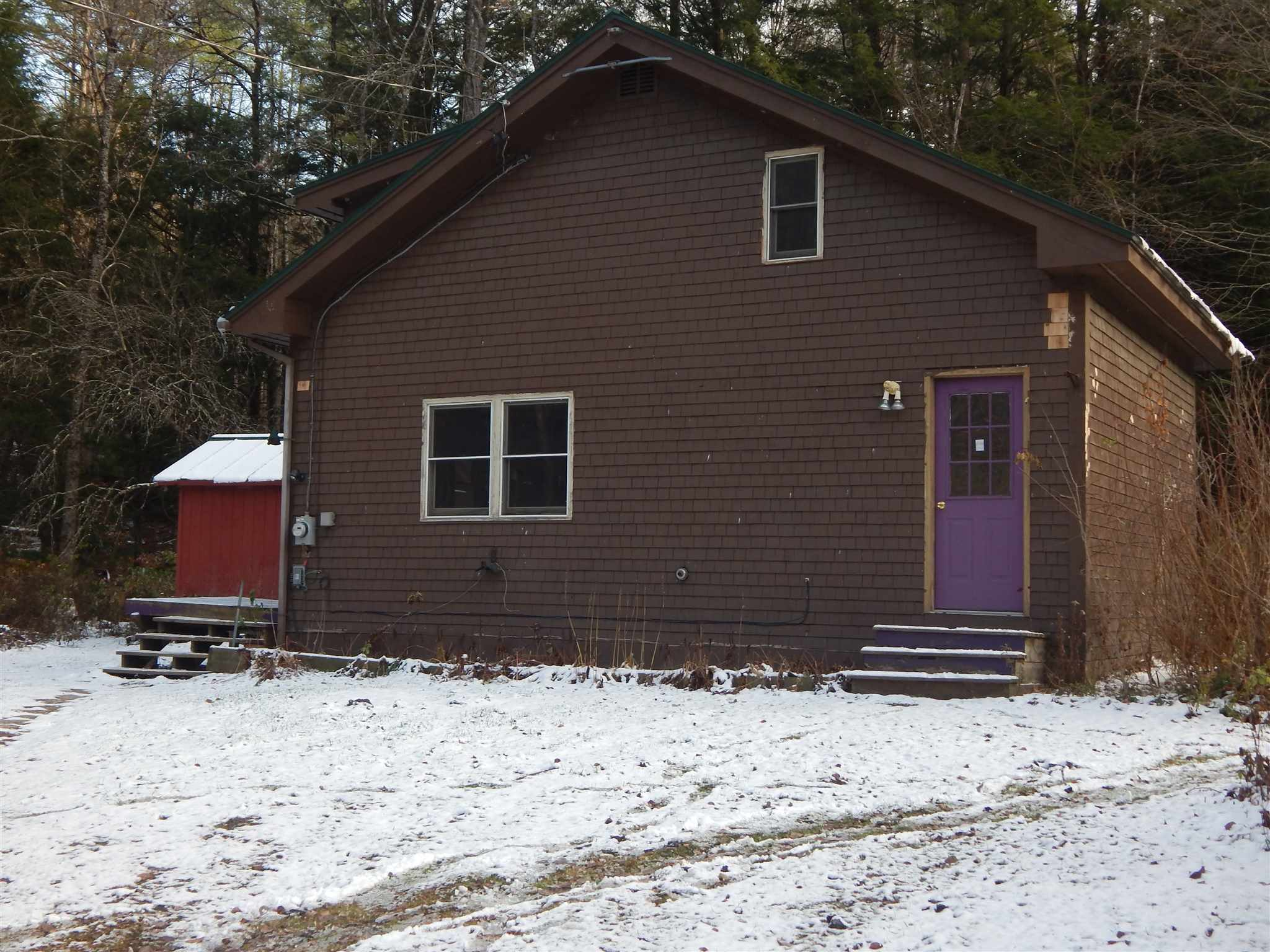 West Windsor VT 05089Home for sale $List Price is $129,000