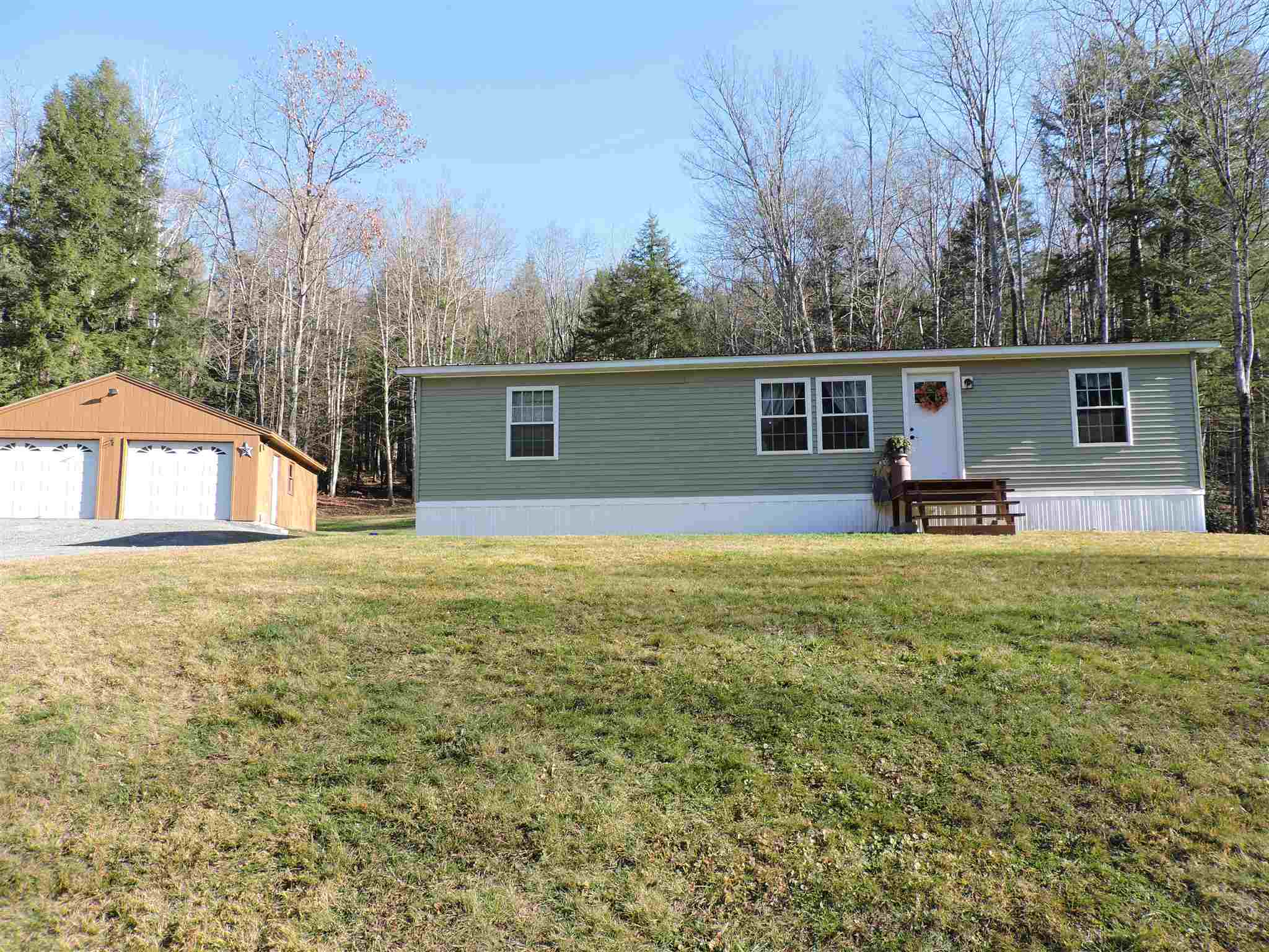 Plainfield NH 03770Home for sale $List Price is $289,000