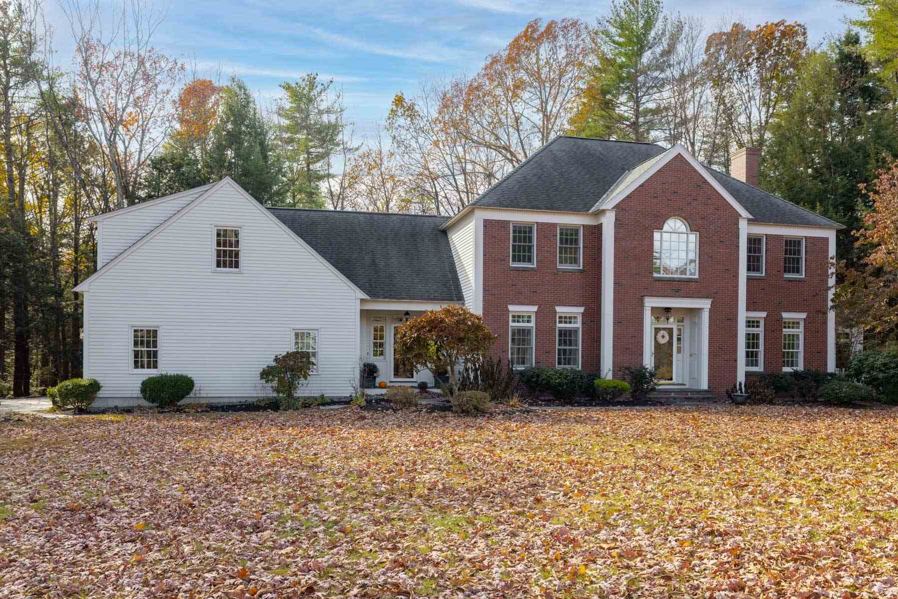 Photo of 26 Deertrees Lane Newfields NH 03856