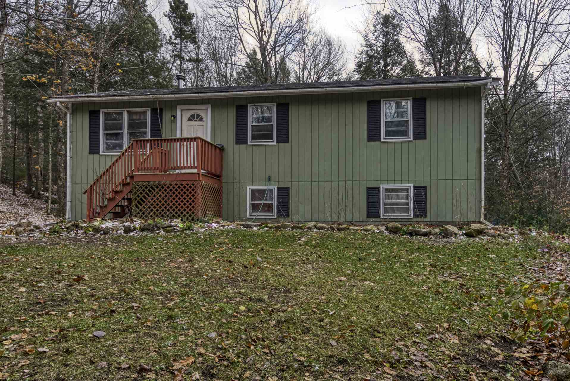 Newbury NH 03255 Home for sale $List Price is $209,900