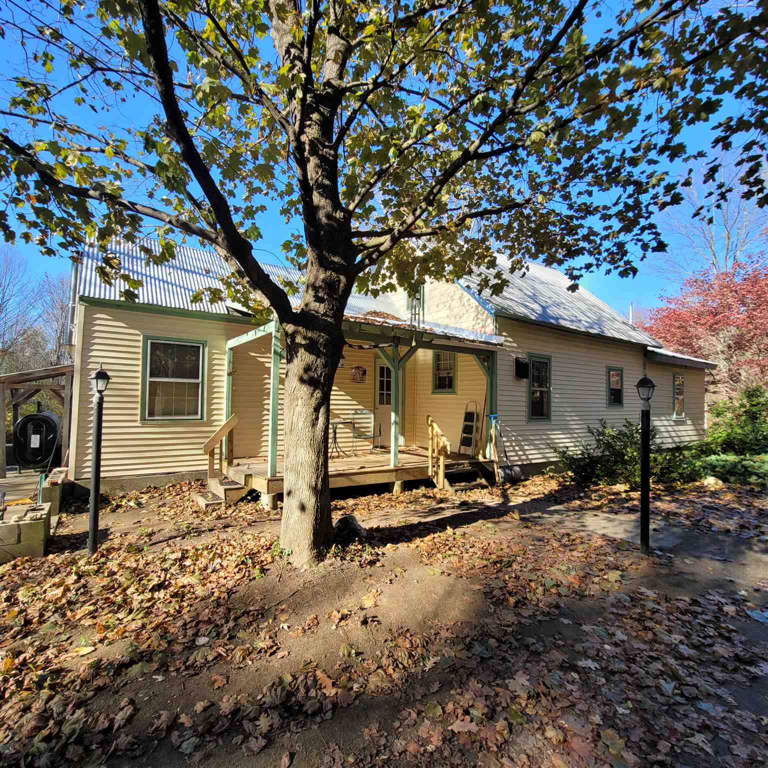 Springfield VT 05156Home for sale $List Price is $139,000