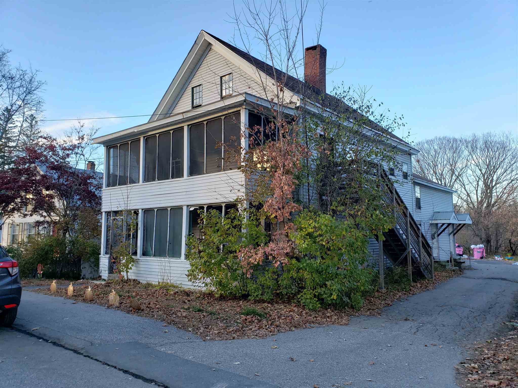 Claremont NH 03743 Multi Family for sale $List Price is $159,900