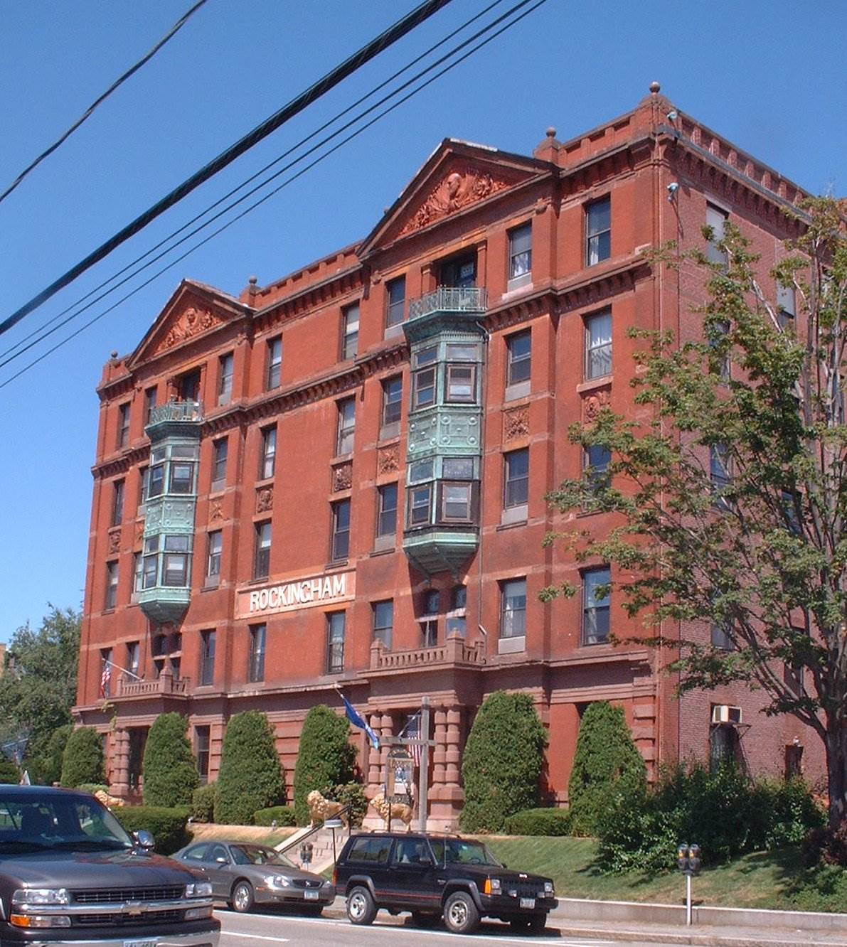 401 State Street 202, Portsmouth, NH 03801