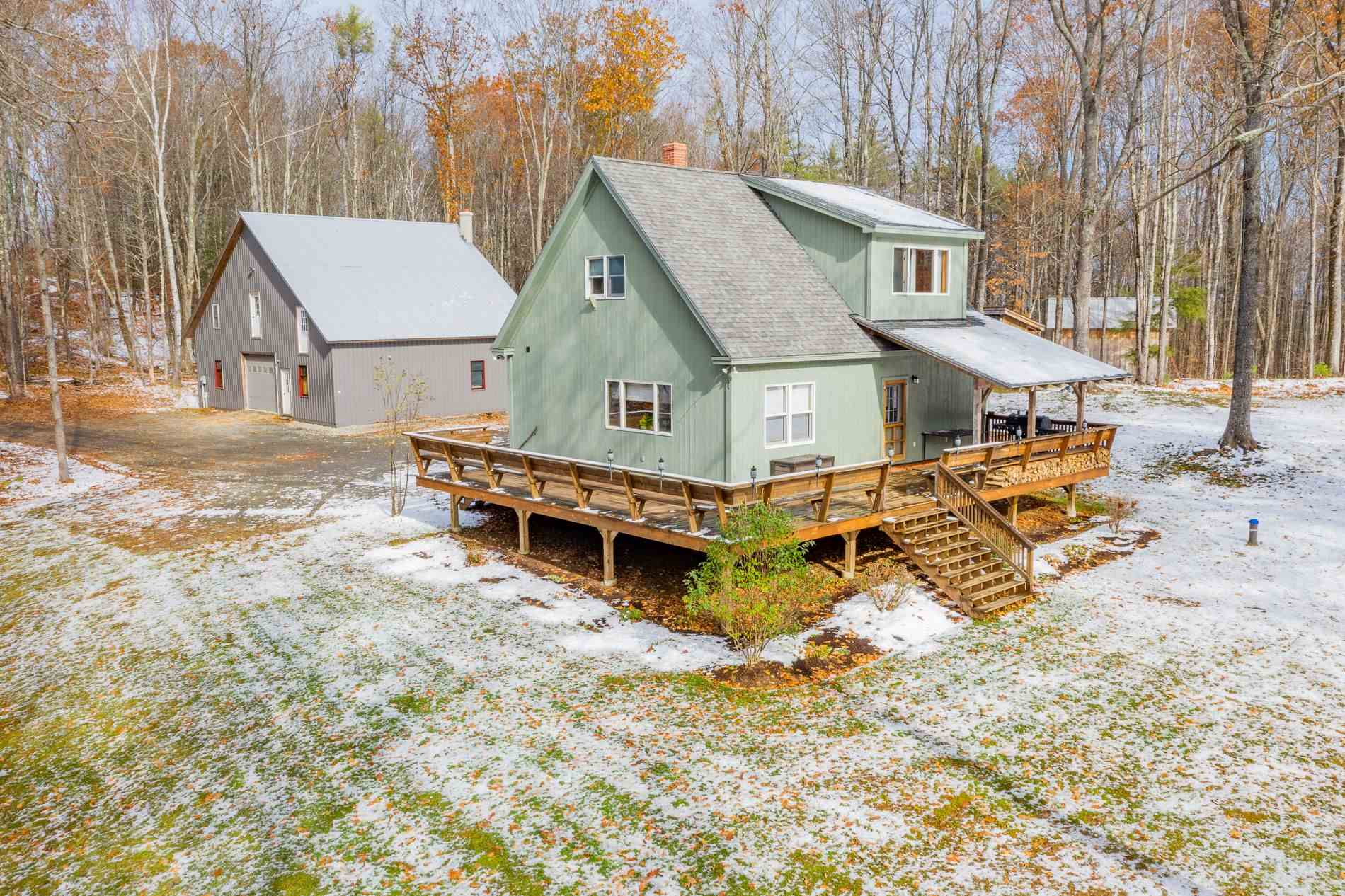 Hartland VT 05048 Home for sale $List Price is $424,900