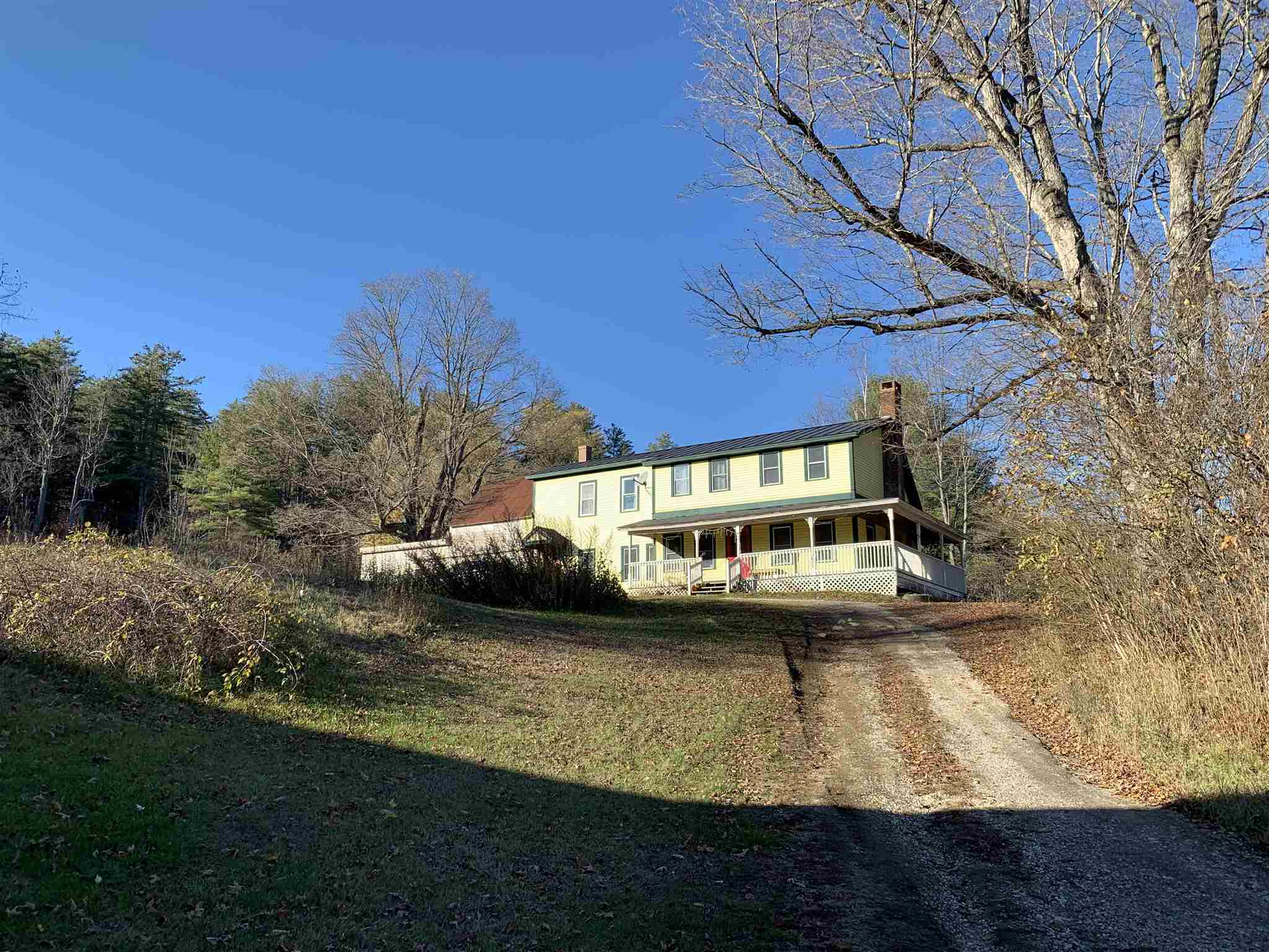 Reading VT 05062Home for sale $List Price is $190,000
