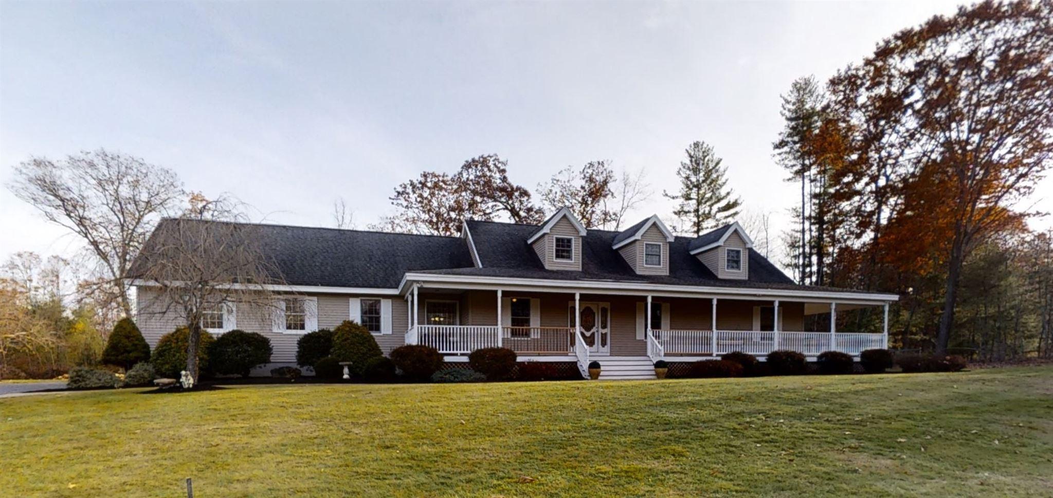 Photo of 9 Woodland Drive Plaistow NH 03865