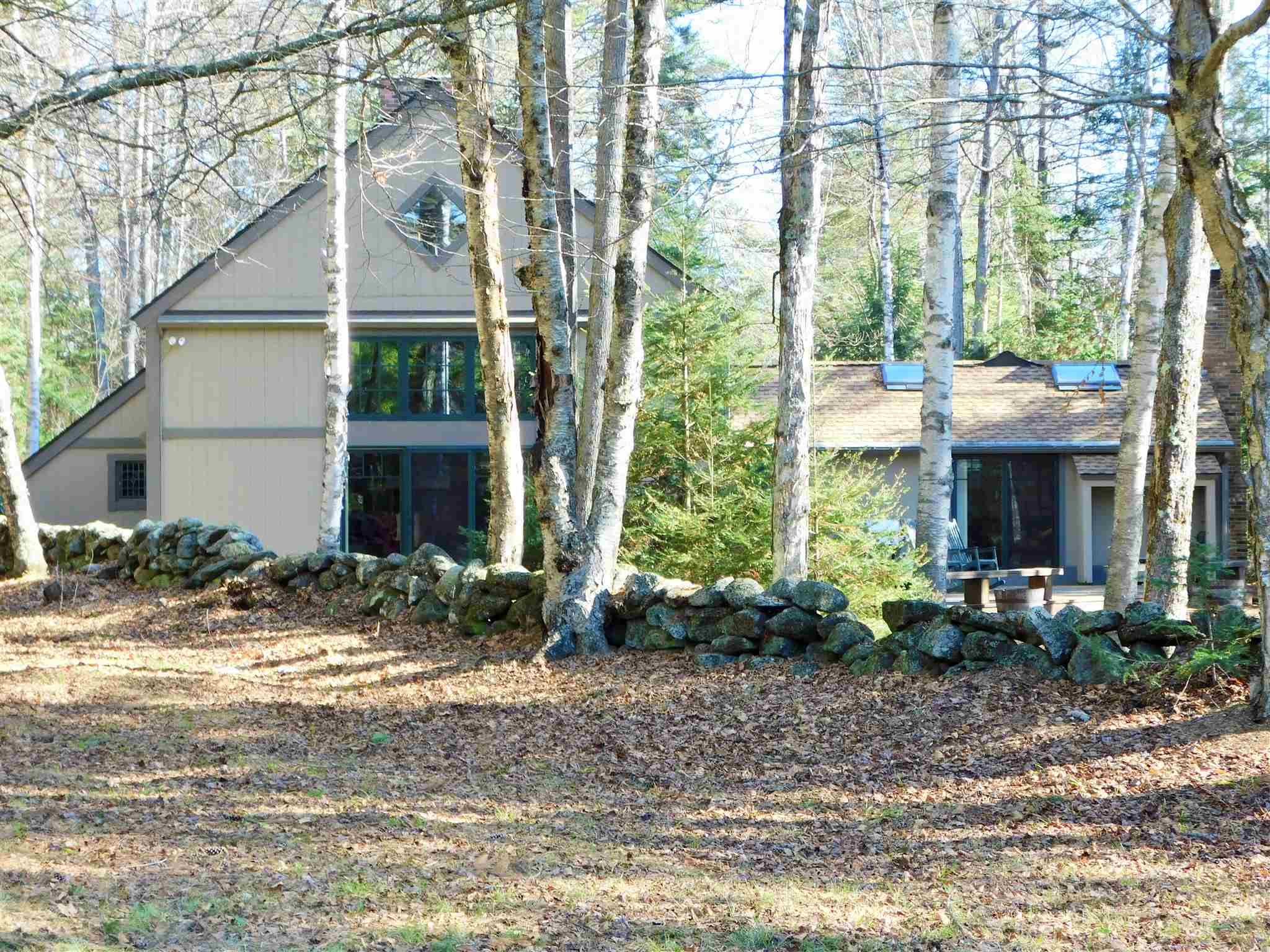 Village of Eastman in Town of Grantham NH  03753Home for sale $List Price is $575,000