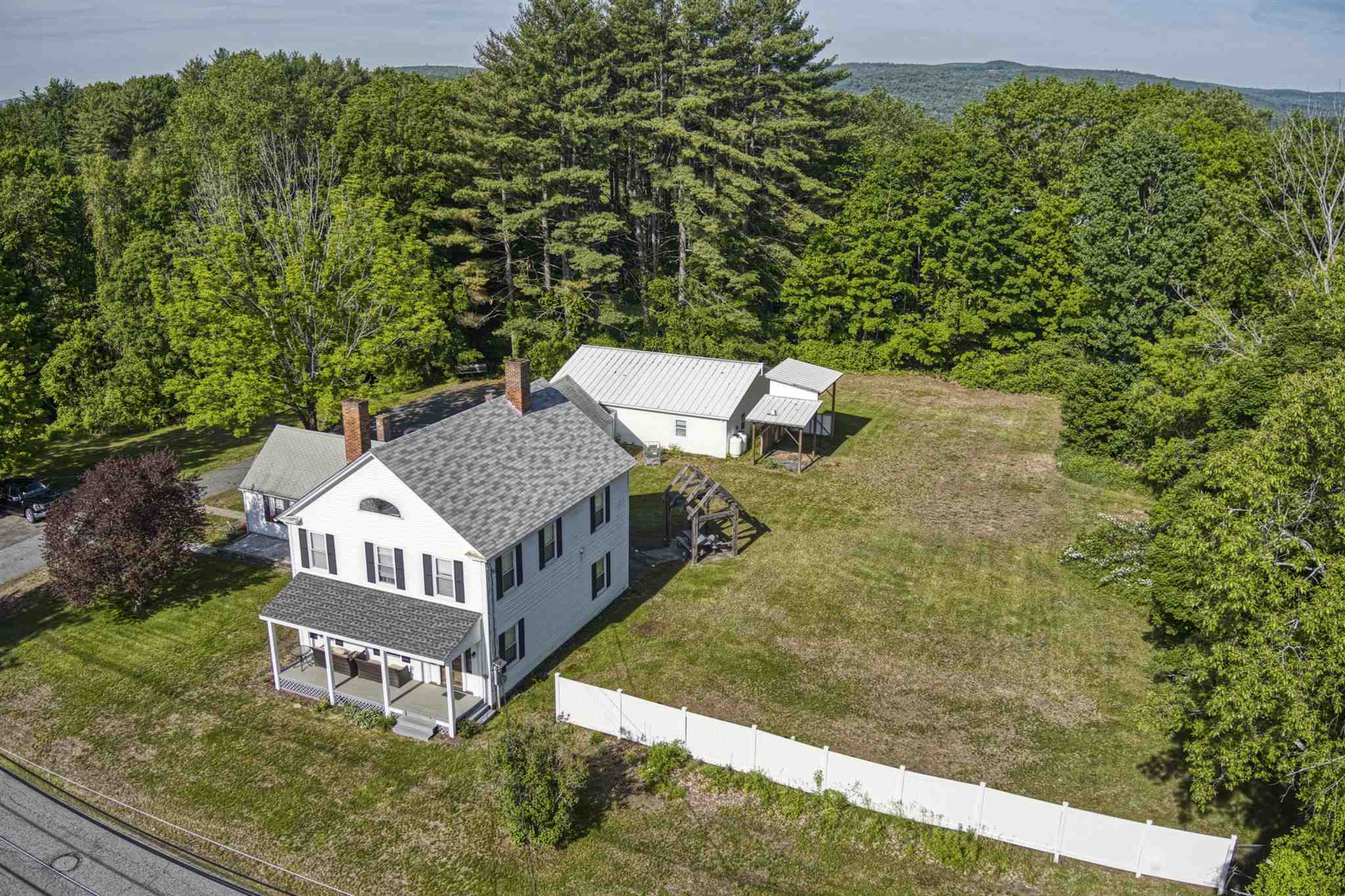 Charlestown NH 03603Multi Family for sale $List Price is $475,000