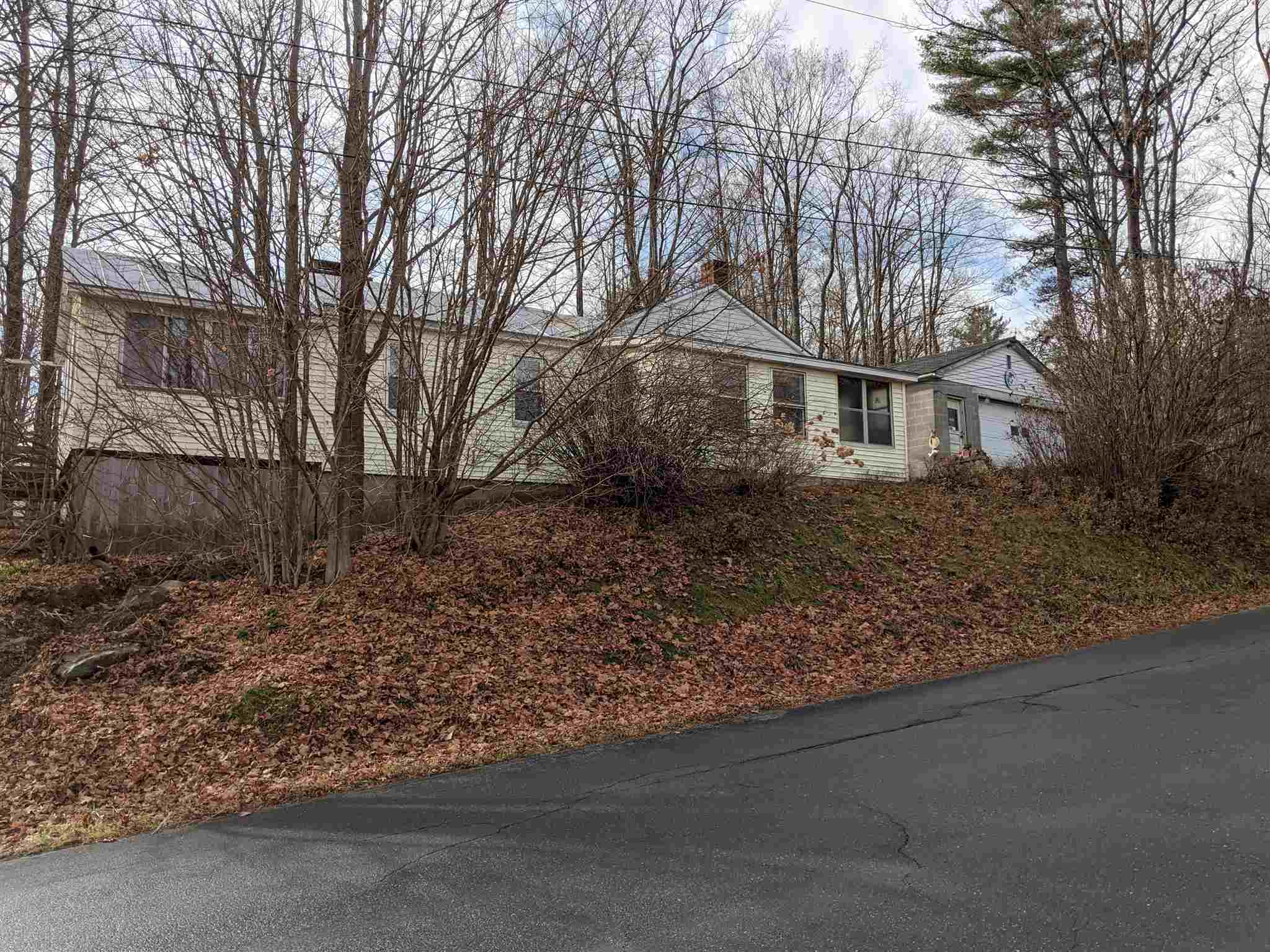 Lebanon NH 03766 Home for sale $List Price is $165,000